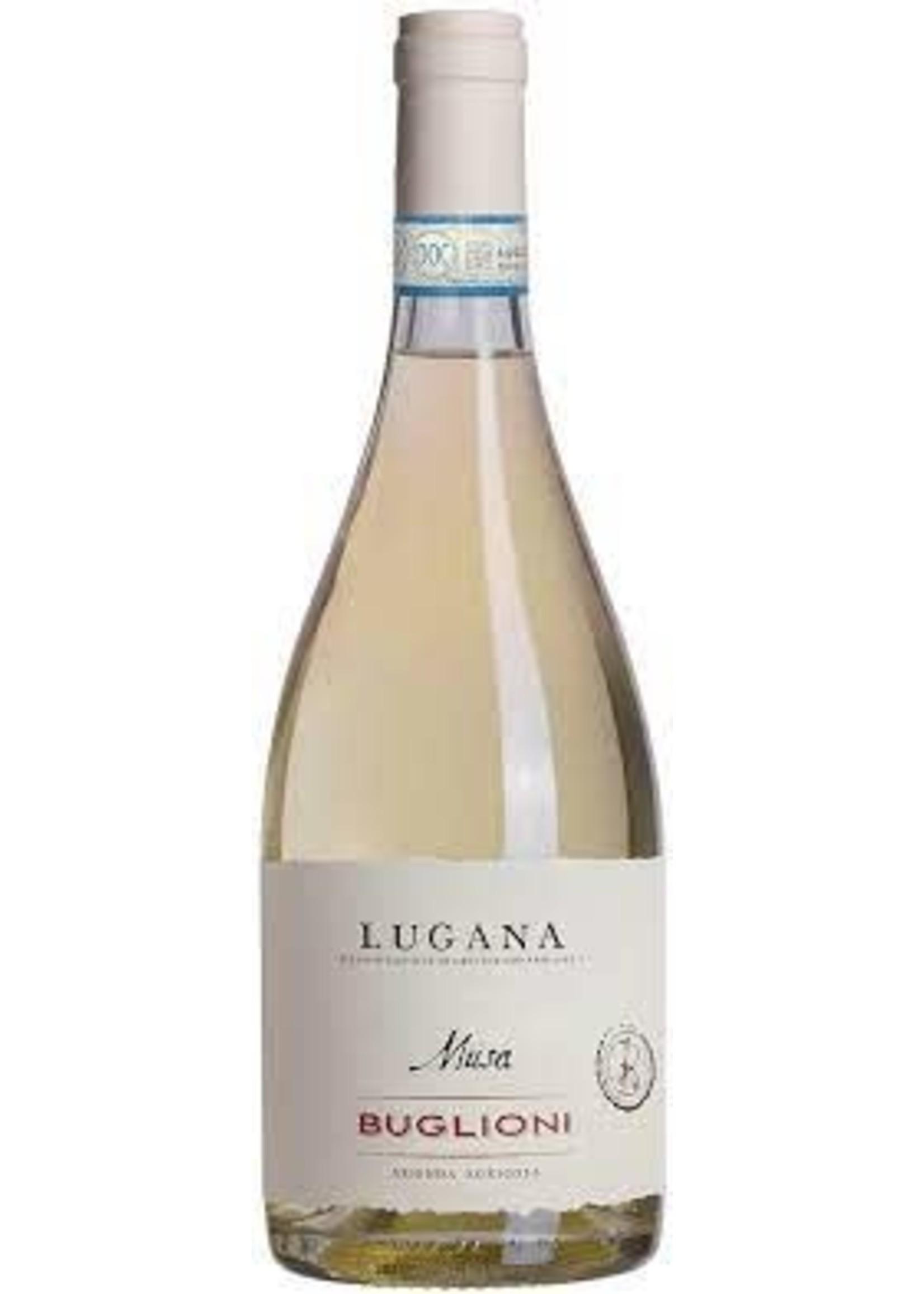 Buglioni 2018 Lugana Bianco750ml