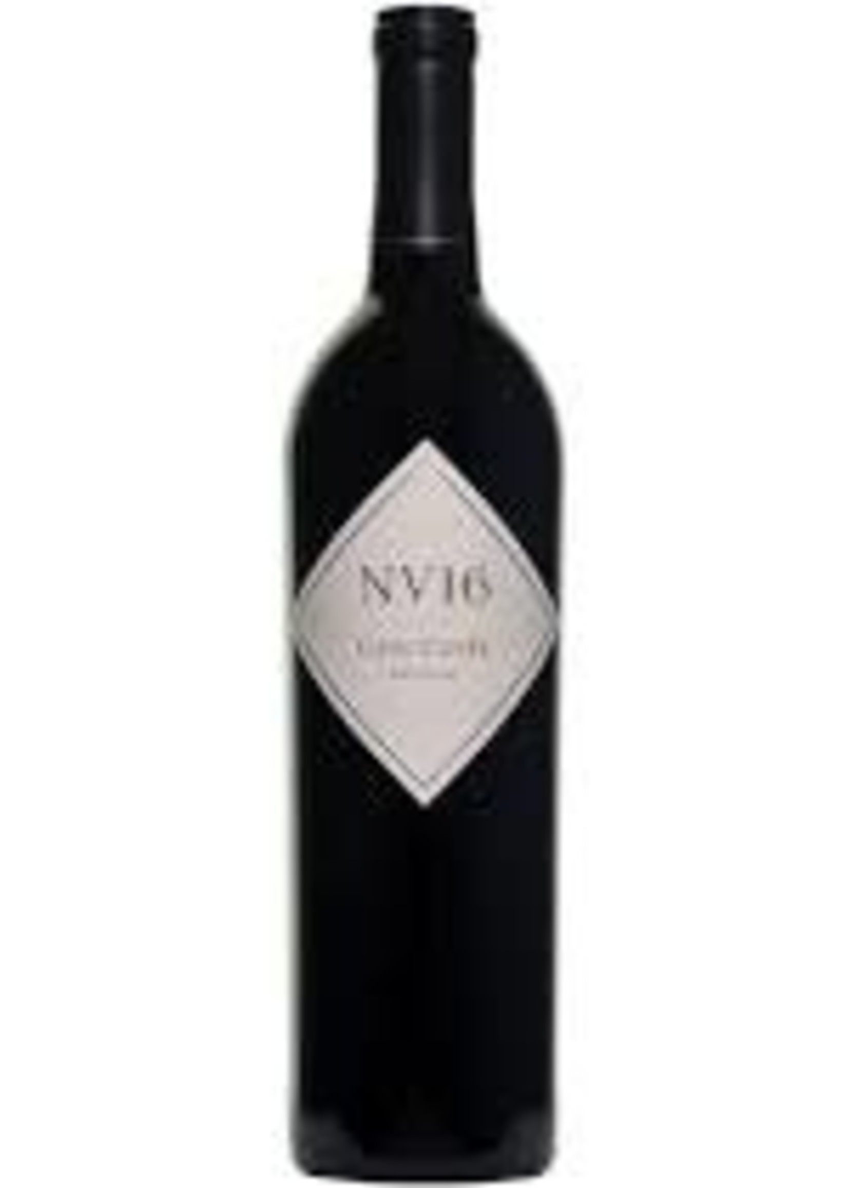 Cain NV16 Red Cain Cuvve 750ml