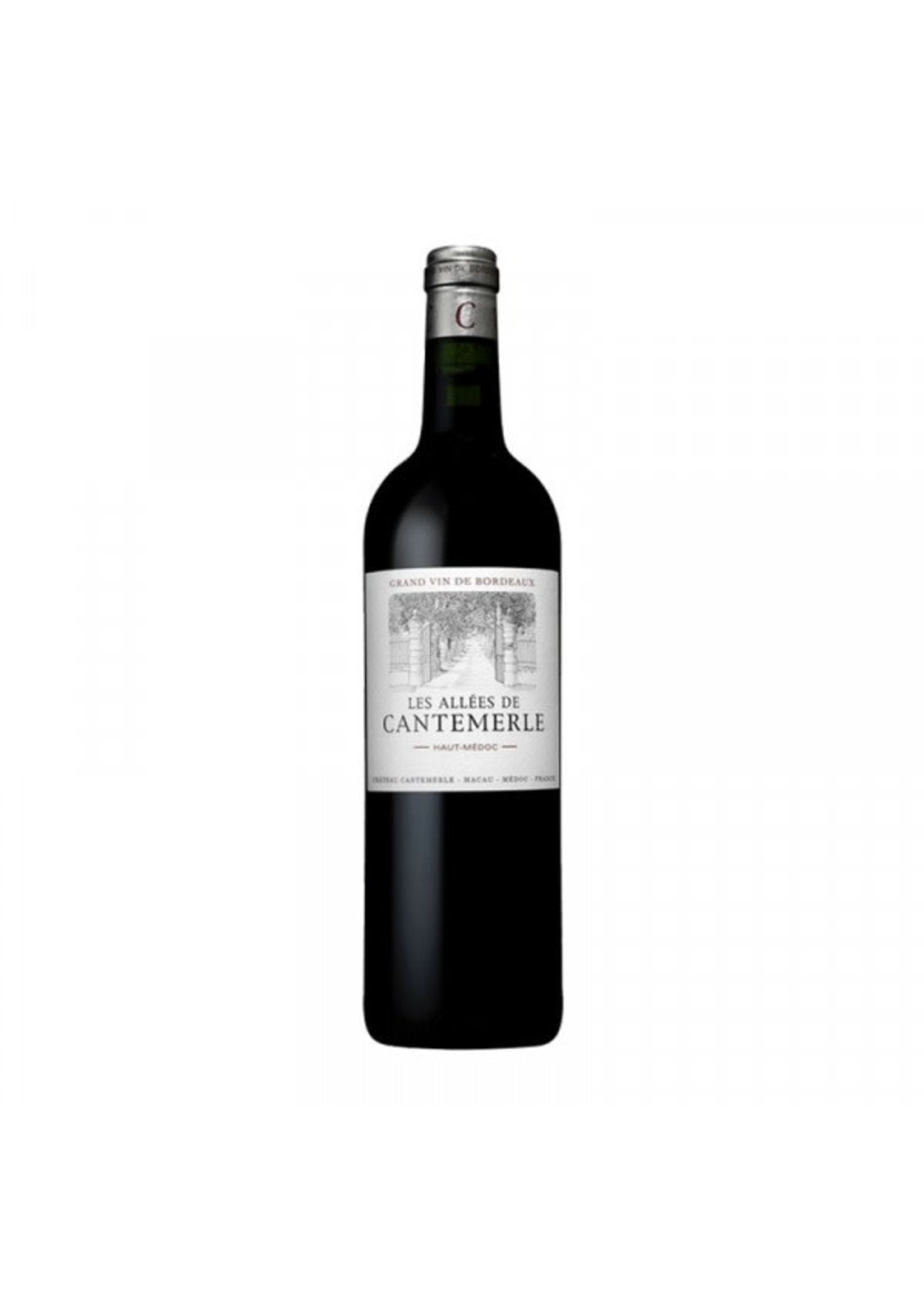 Chateau Cantemerle 2008 Haut Medoc 750ml