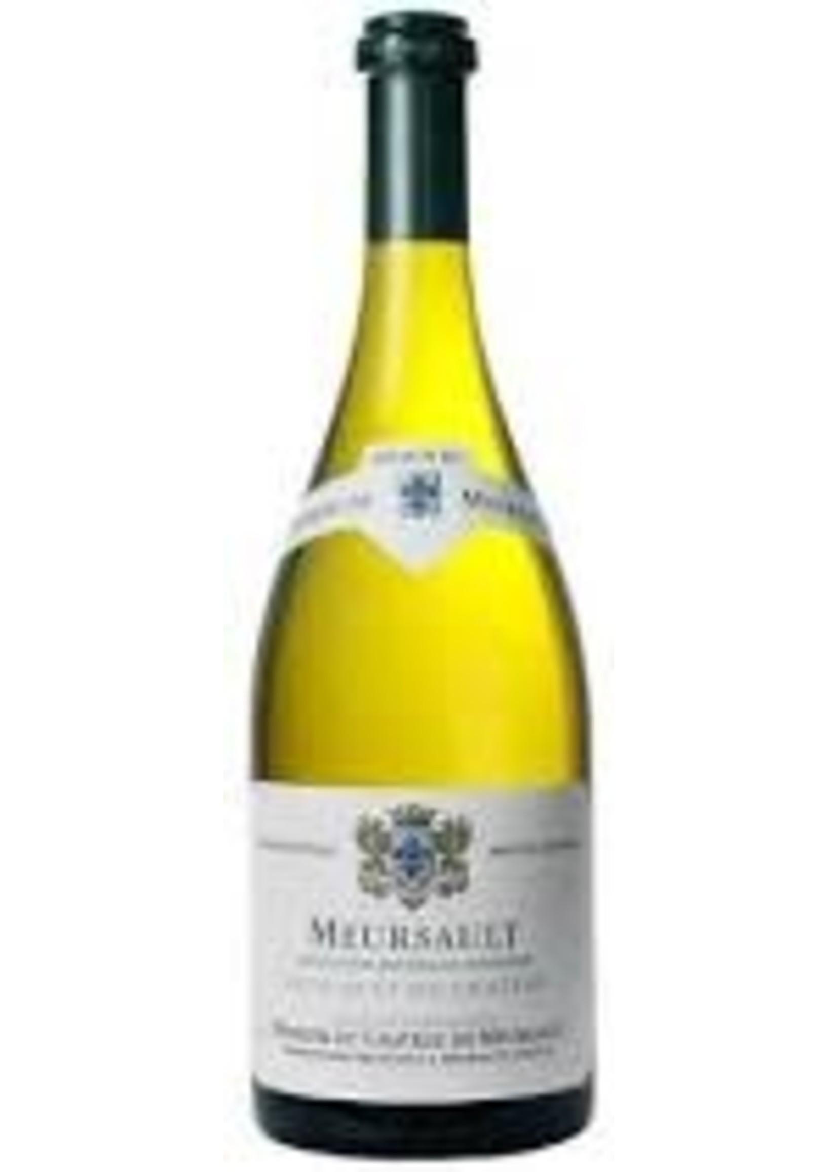 Chateau de Meursault 2018 Bourgogne Chardonnay Clos de Chateau 750ml