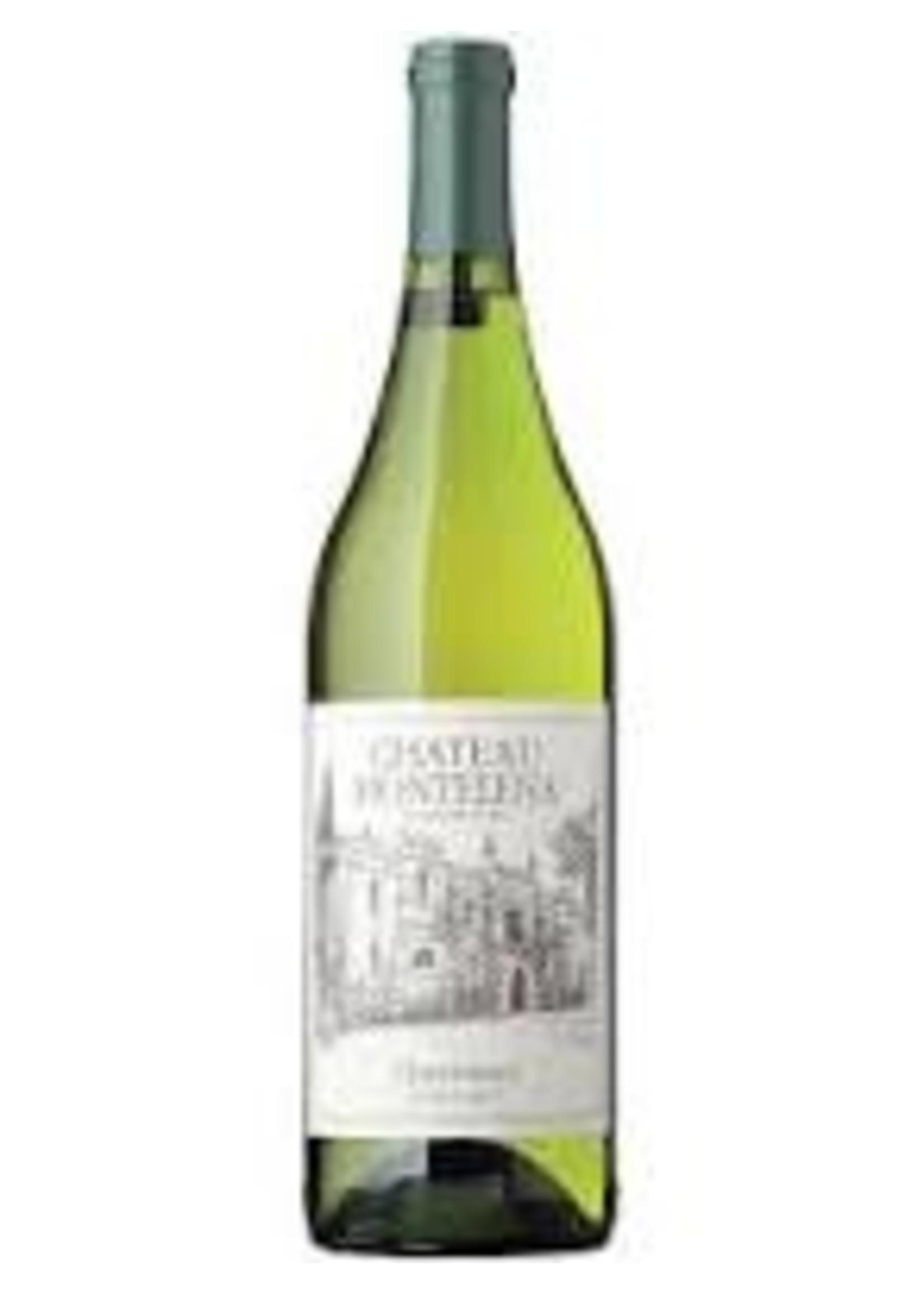 Chateau Montelena 2017 Chardonnay Napa 750ml