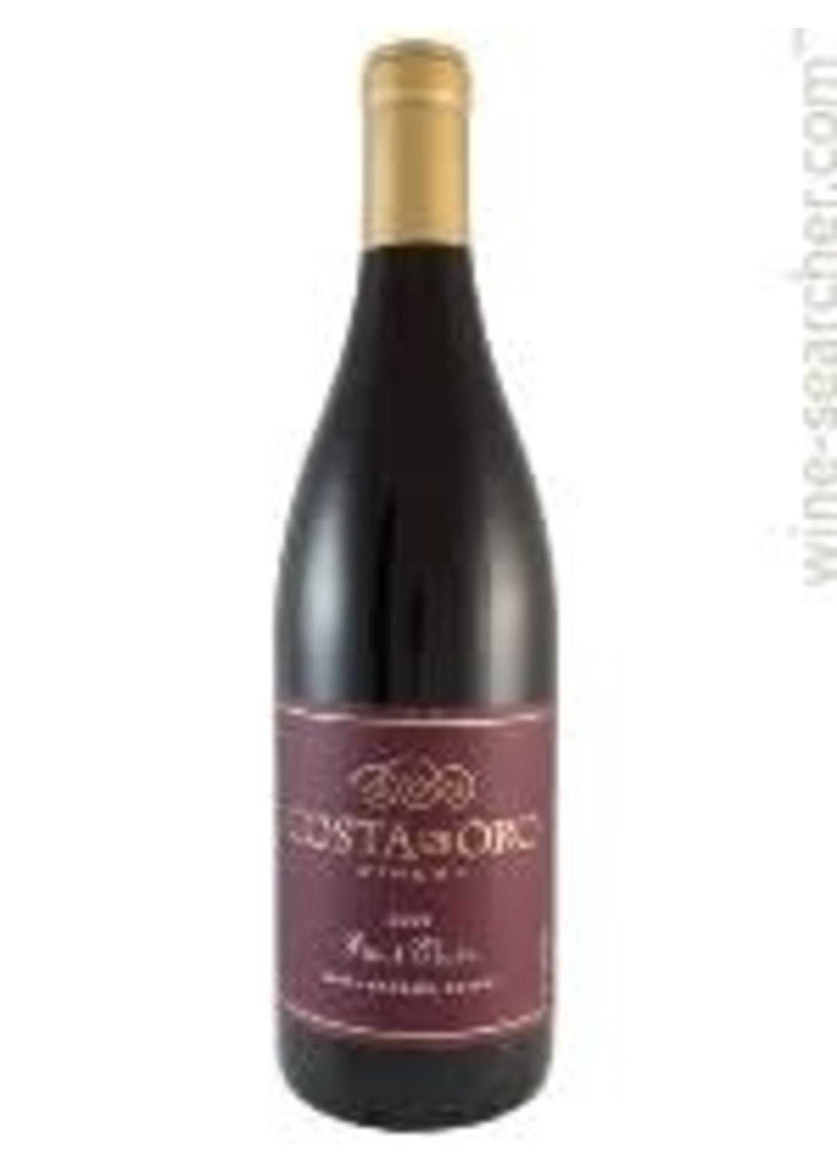 Costa del Oro 2018 Pinot Noir 750ml