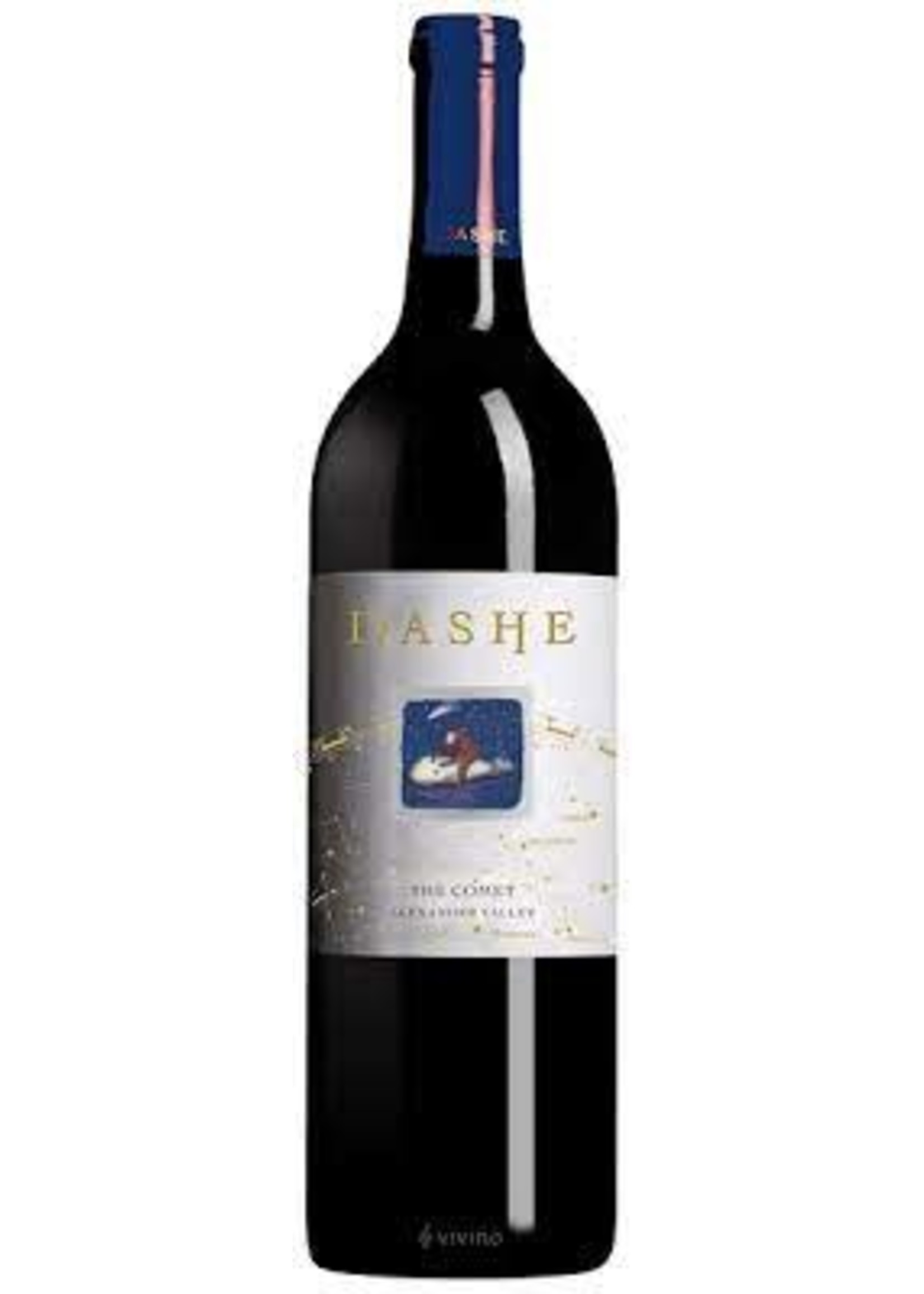 Dashe 2017 The Comet Red 750ml