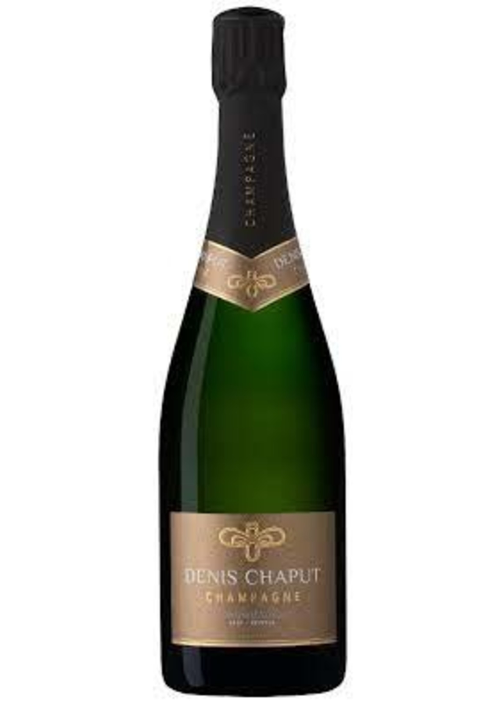 Denis Chaput Champagne NV Reserve Brut L'Ombre d'Armand 750ml