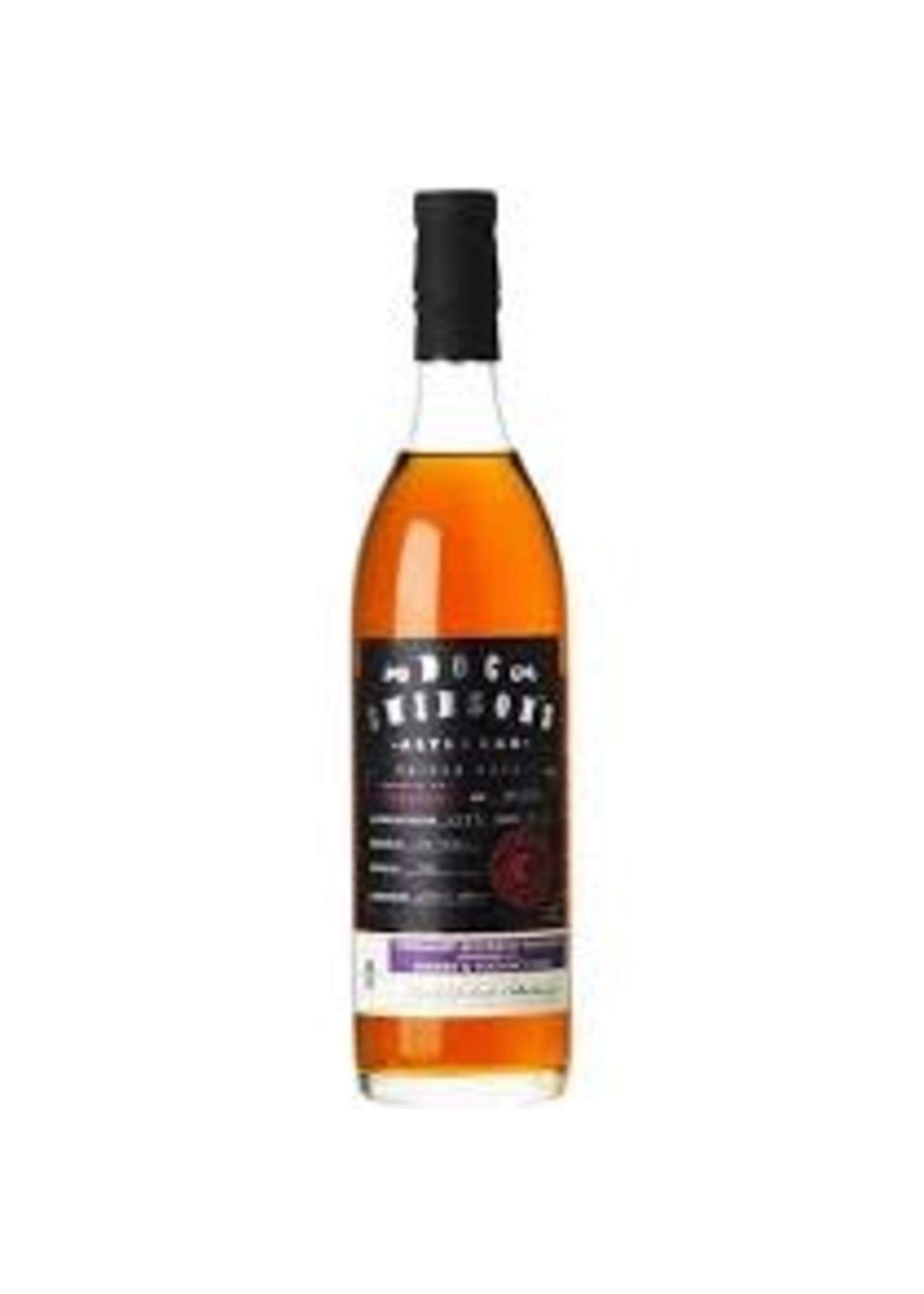 Doc Swinson's Alter Ego Triple Cask Bourbon Whiskey 750ml