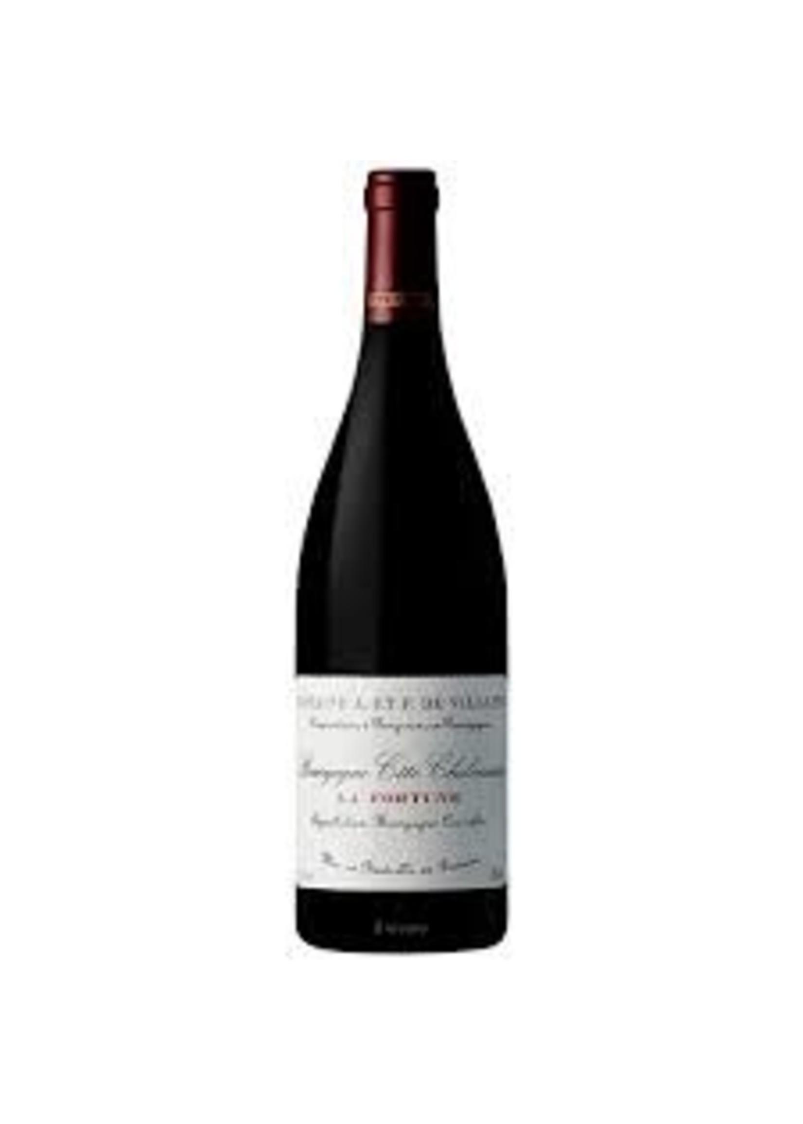 Domaine A.P. de Villaine 2018 Bourgogne Rouge Fortune 750ml