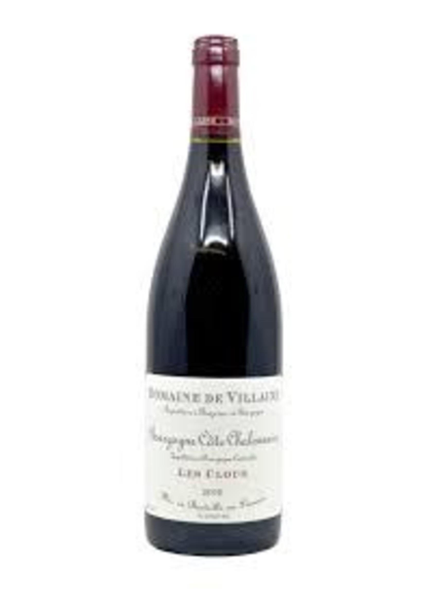 Domaine A.P. de Villaine 2018 Bourgogne Rouge Les Clous 750ml