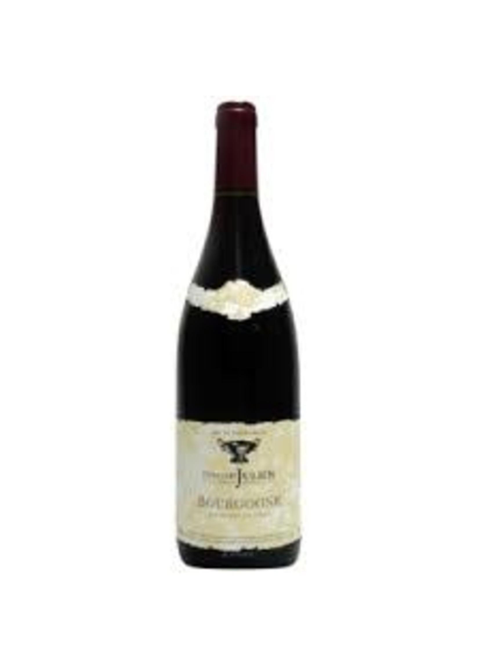 Domaine Julien 2018 Bourgogne Rouge 750ml