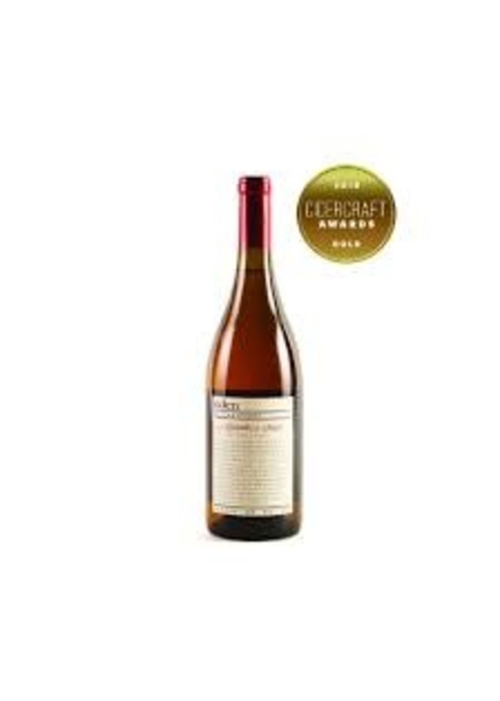 Eden Specialty Ciders Dry Sparkling 750ml