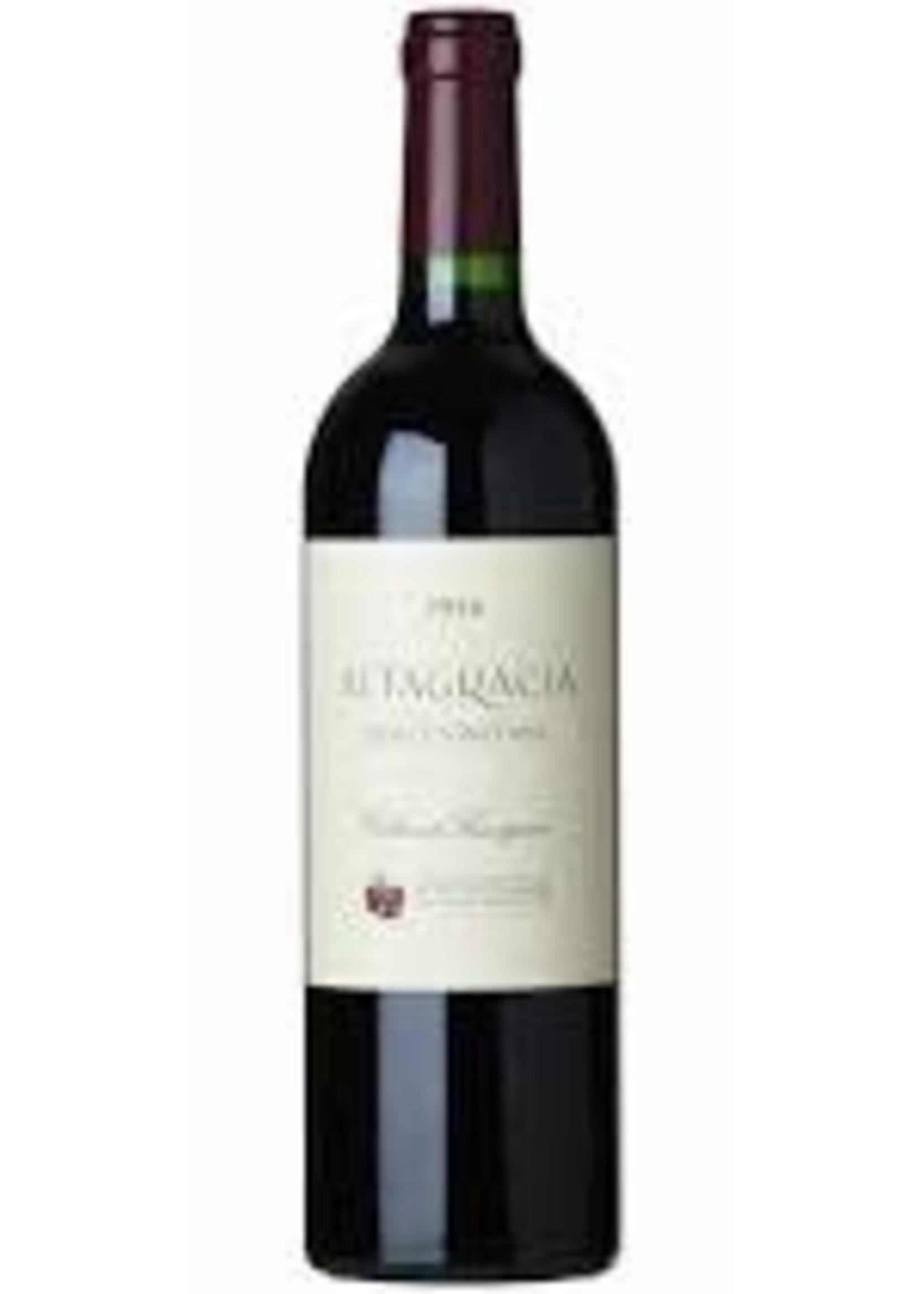 Eisele Vineyard 2016 Altagracia Cabernet Sauvignon 750ml