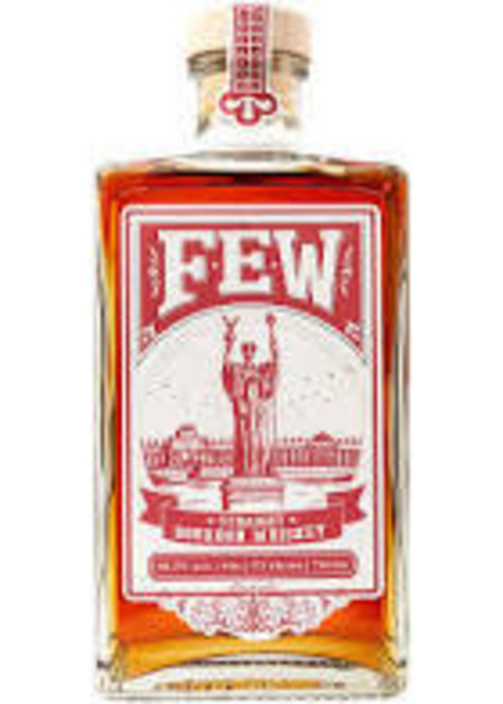 FEW Spirits Bourbon 750ml