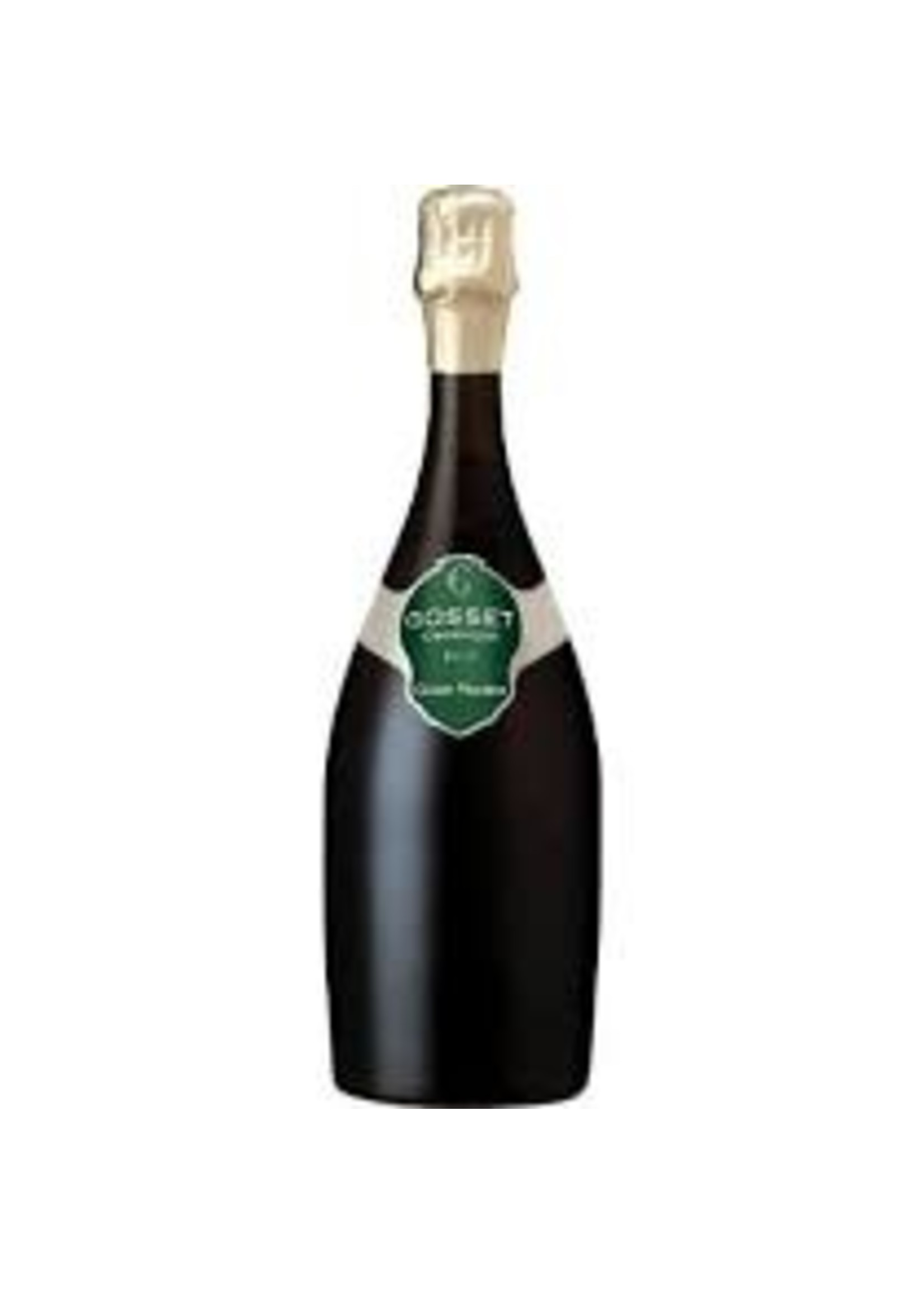 Gosset Champagne 2012 Brut Grand Millesime 750ml
