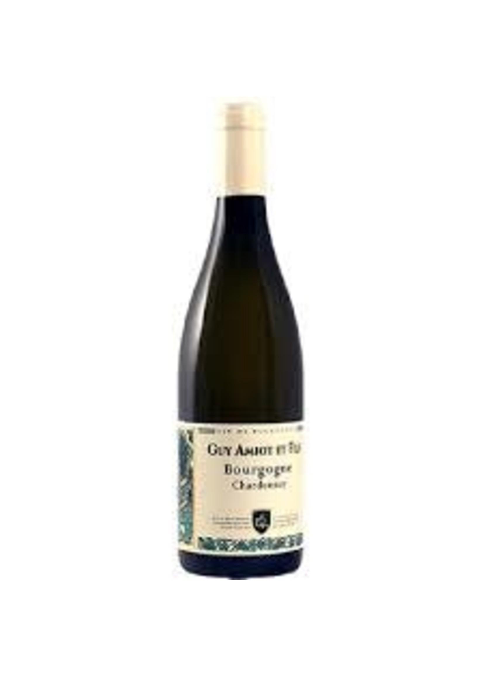 Guy Amiot 2018 Bourgogne Chardonnay 750ml