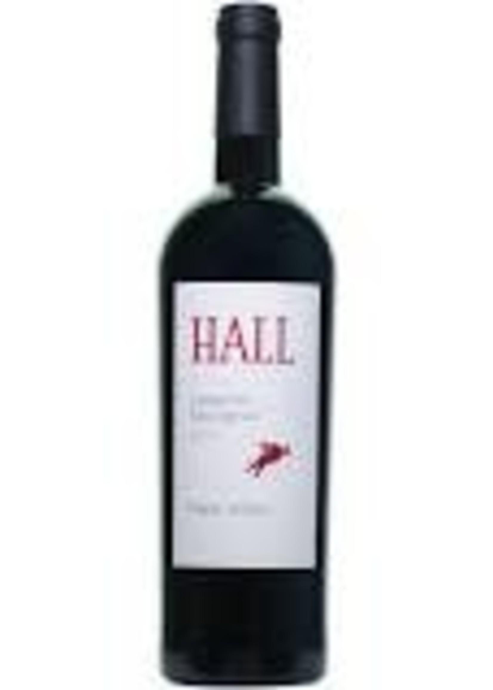 Hall Wines 2017 Cabernet Sauvignon Napa 750ml