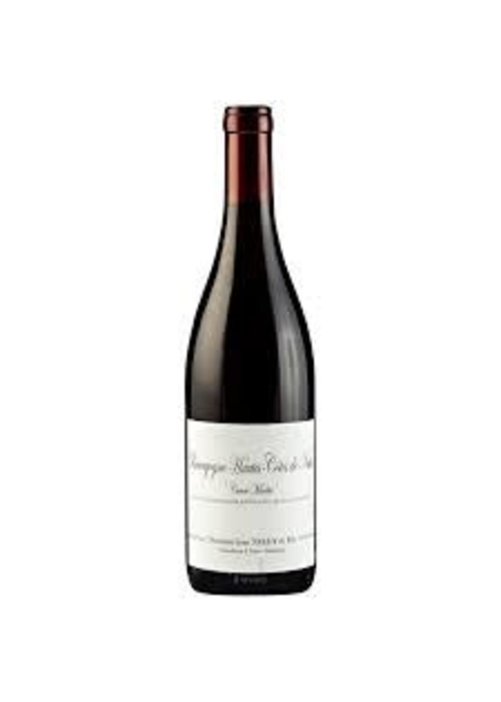 Jean Tardy 2017 Bourgogne Cuvee Maelie 750ml