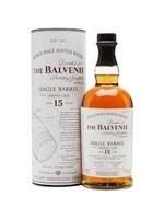 Balvenie 15 Year Old Single Barrel Sherry Cask 750ml