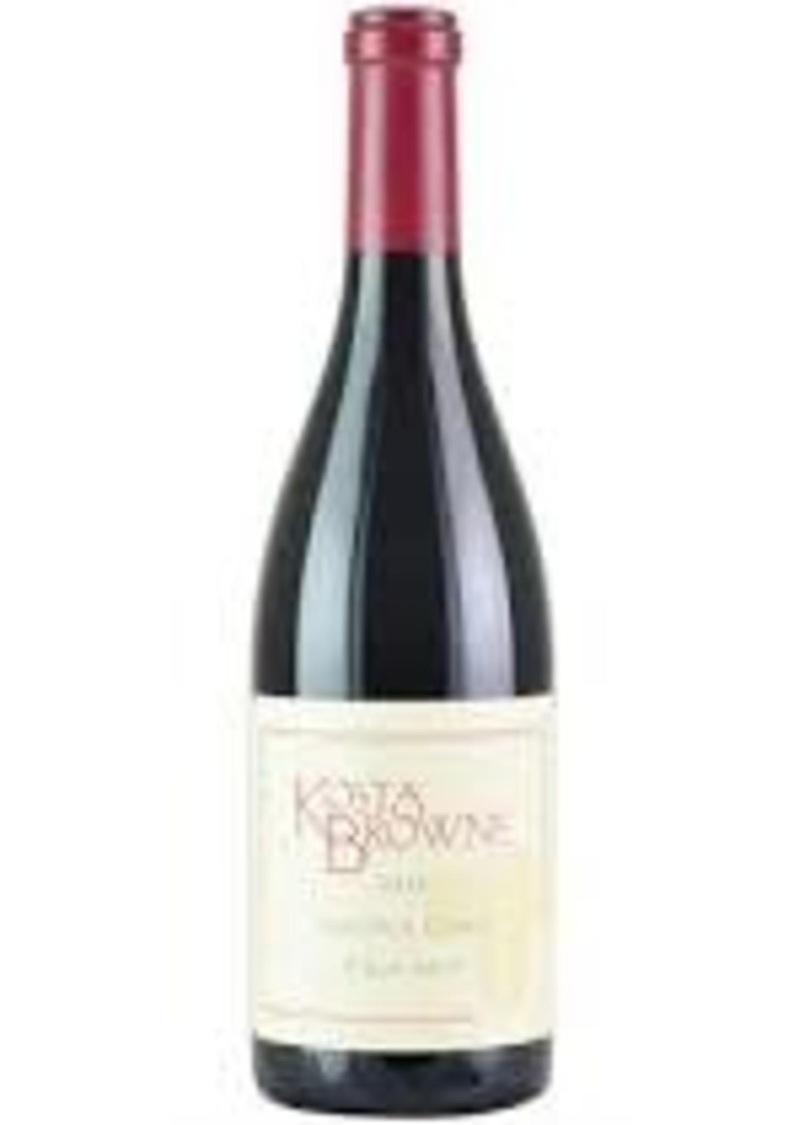 Kosta Browne 2018 Pinot Noir Sonoma Coast 750ml