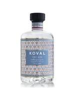 Koval Dry Gin Chicago 750ml