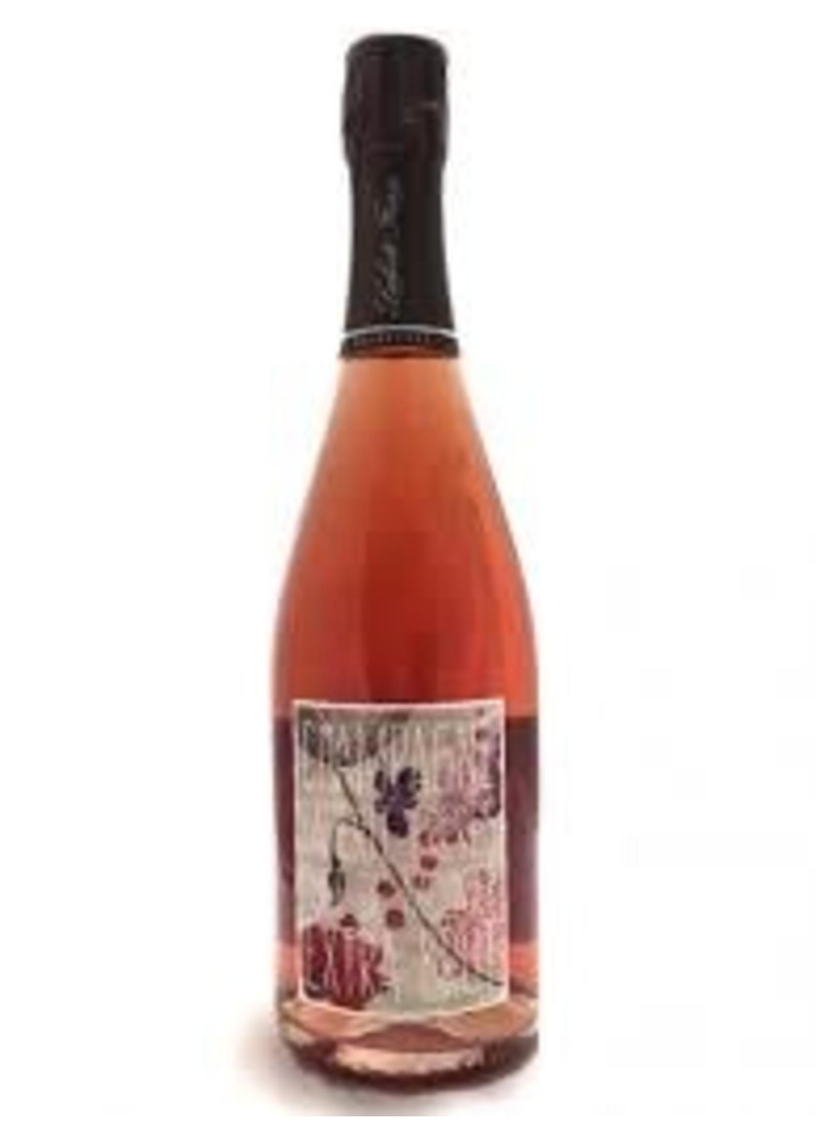 Laherte Freres NV Champagne Rose de Meunier Extra Brut 750ml