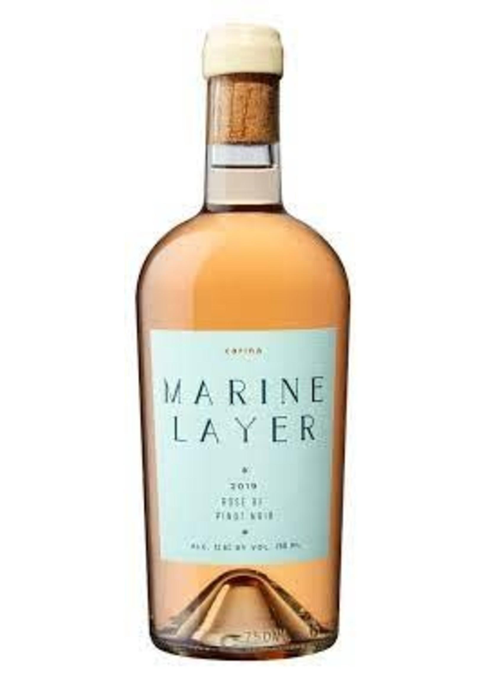 Marine Layer 2019 Rose 'Carina' 750ml