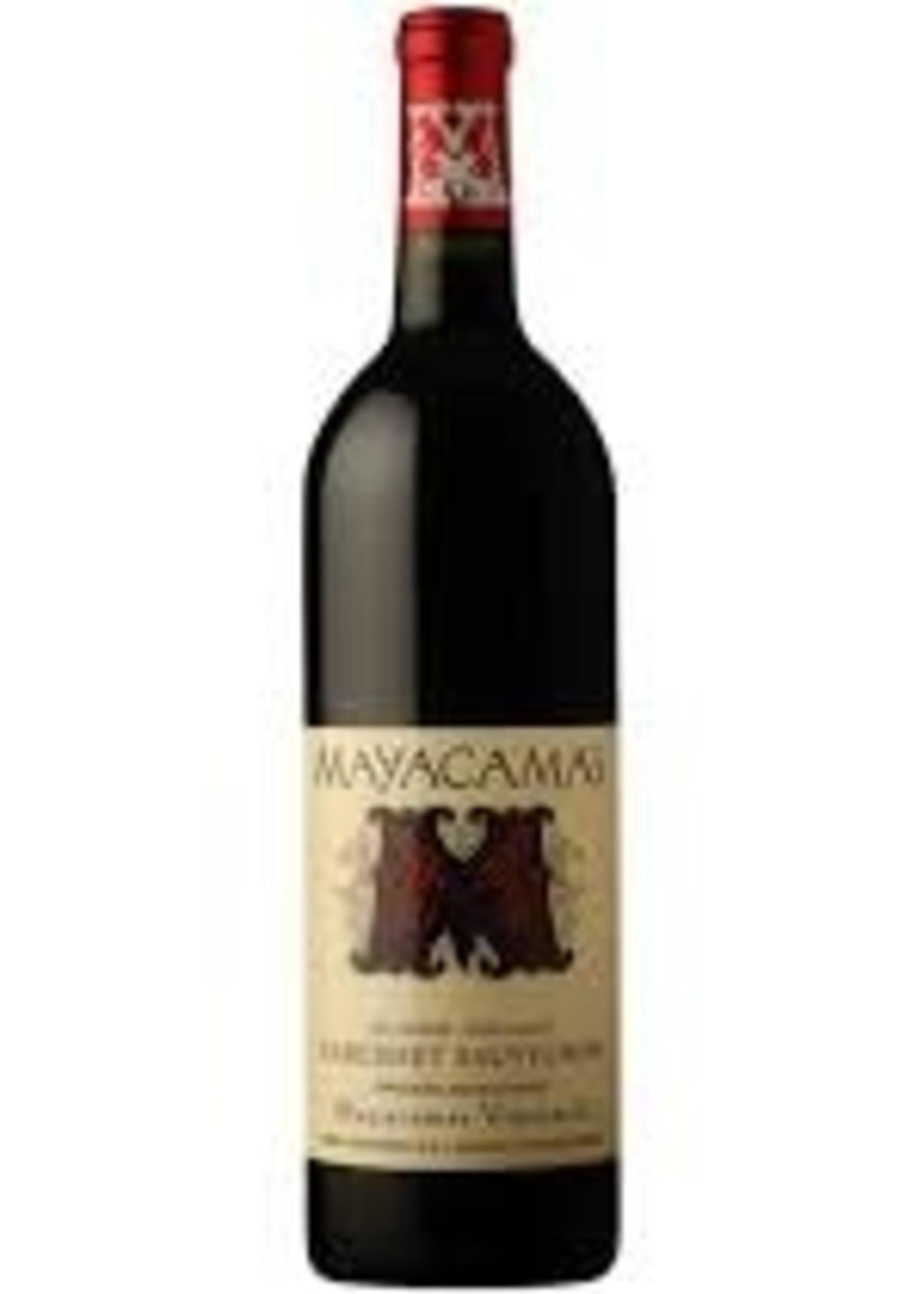 Mayacamas 2014 Cabernet Sauvignon 750ml