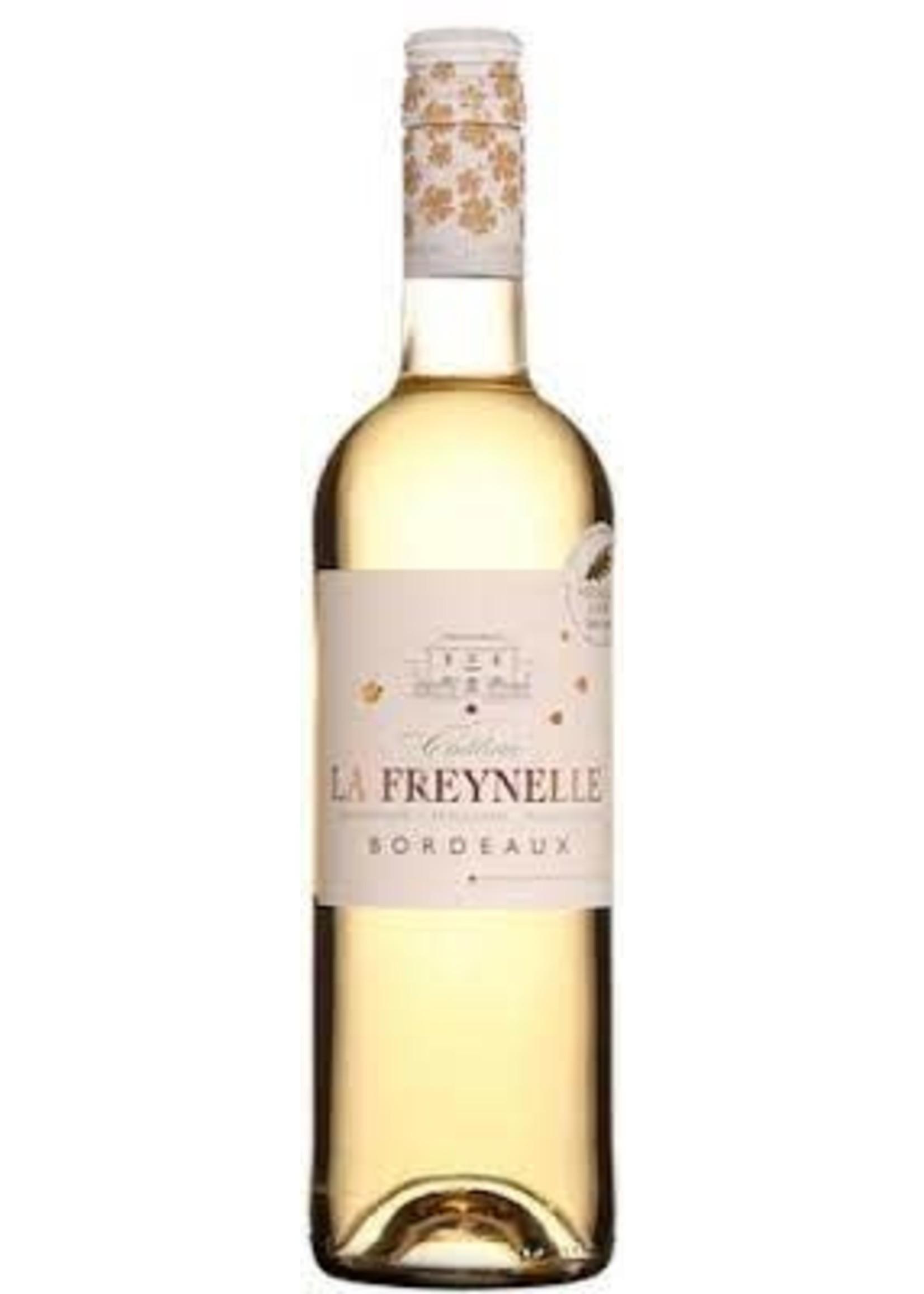 Chateau la Freynelle 2020 Bordeaux Blanc 750ml