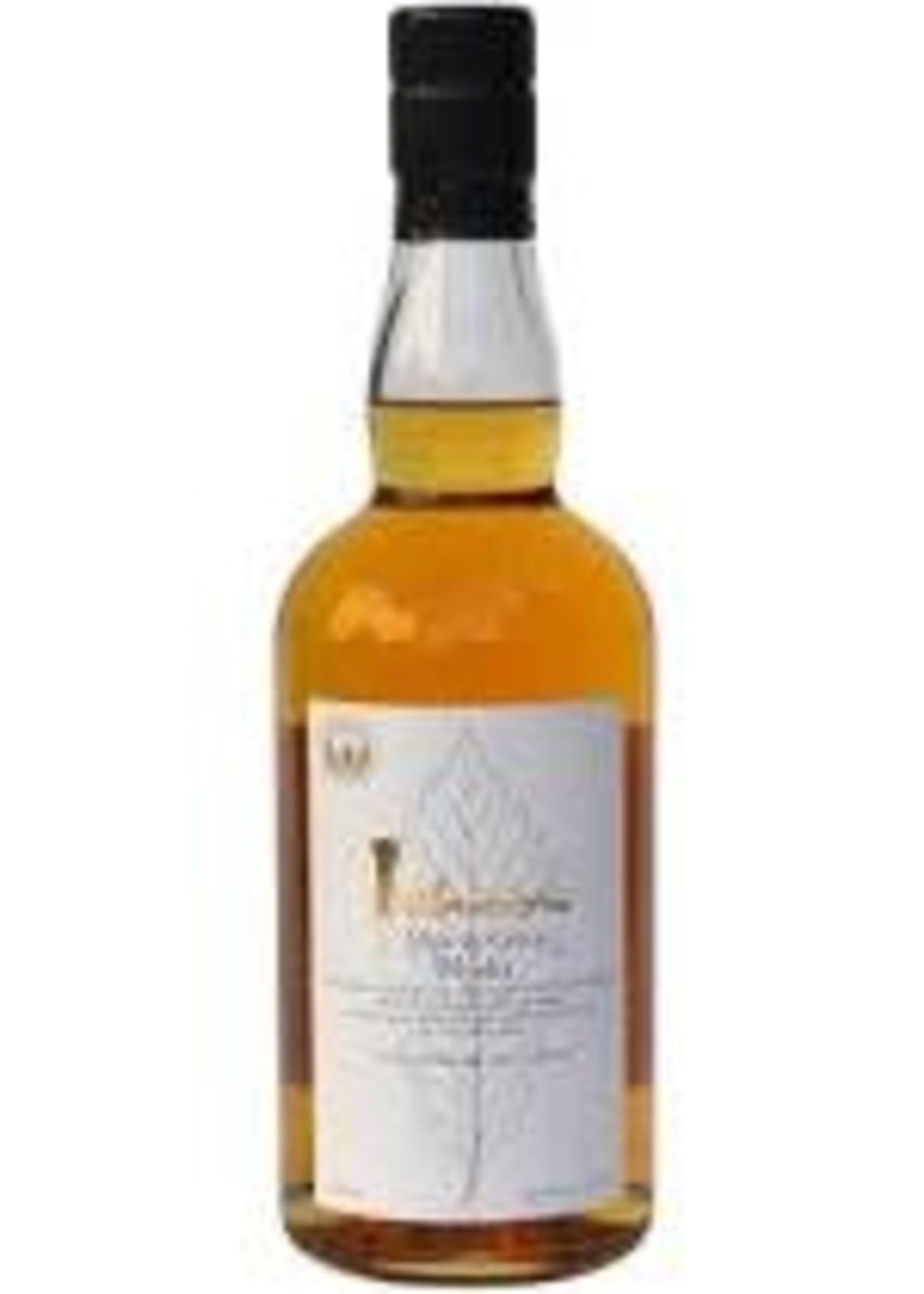 Ichiro's Malt & Grain All World Blend Whisky 750ml