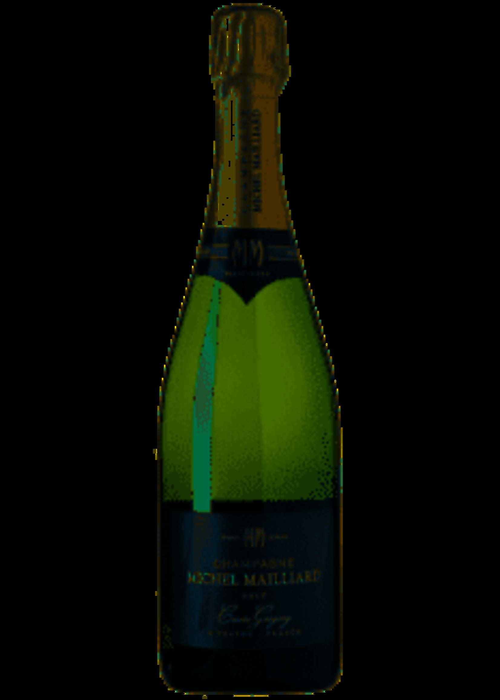 Michel Mailliard Champagne NV Cuvee Gregory Brut 1.5L