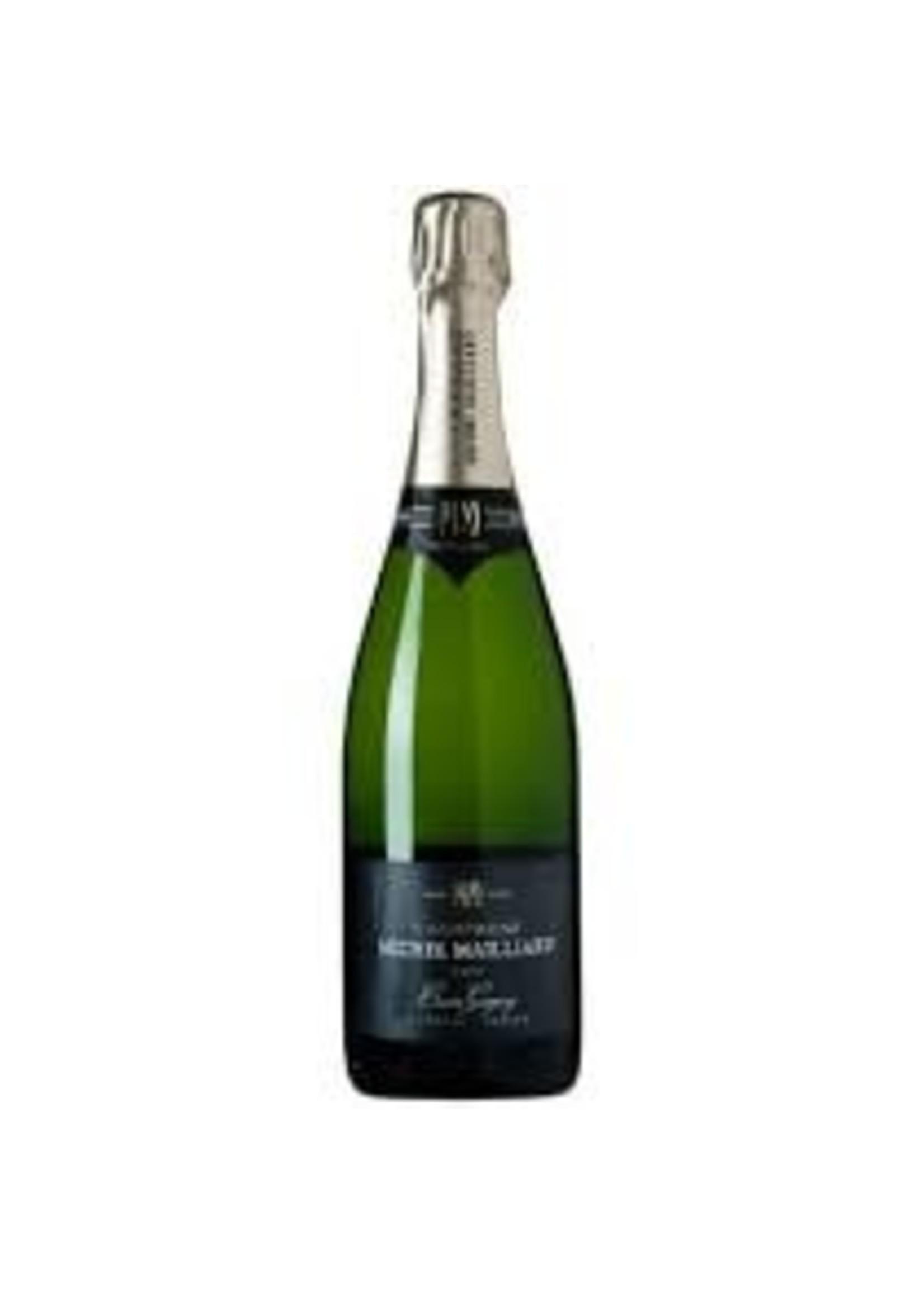 Michel Mailliard Champagne NV Cuvee Gregory Brut 750ml