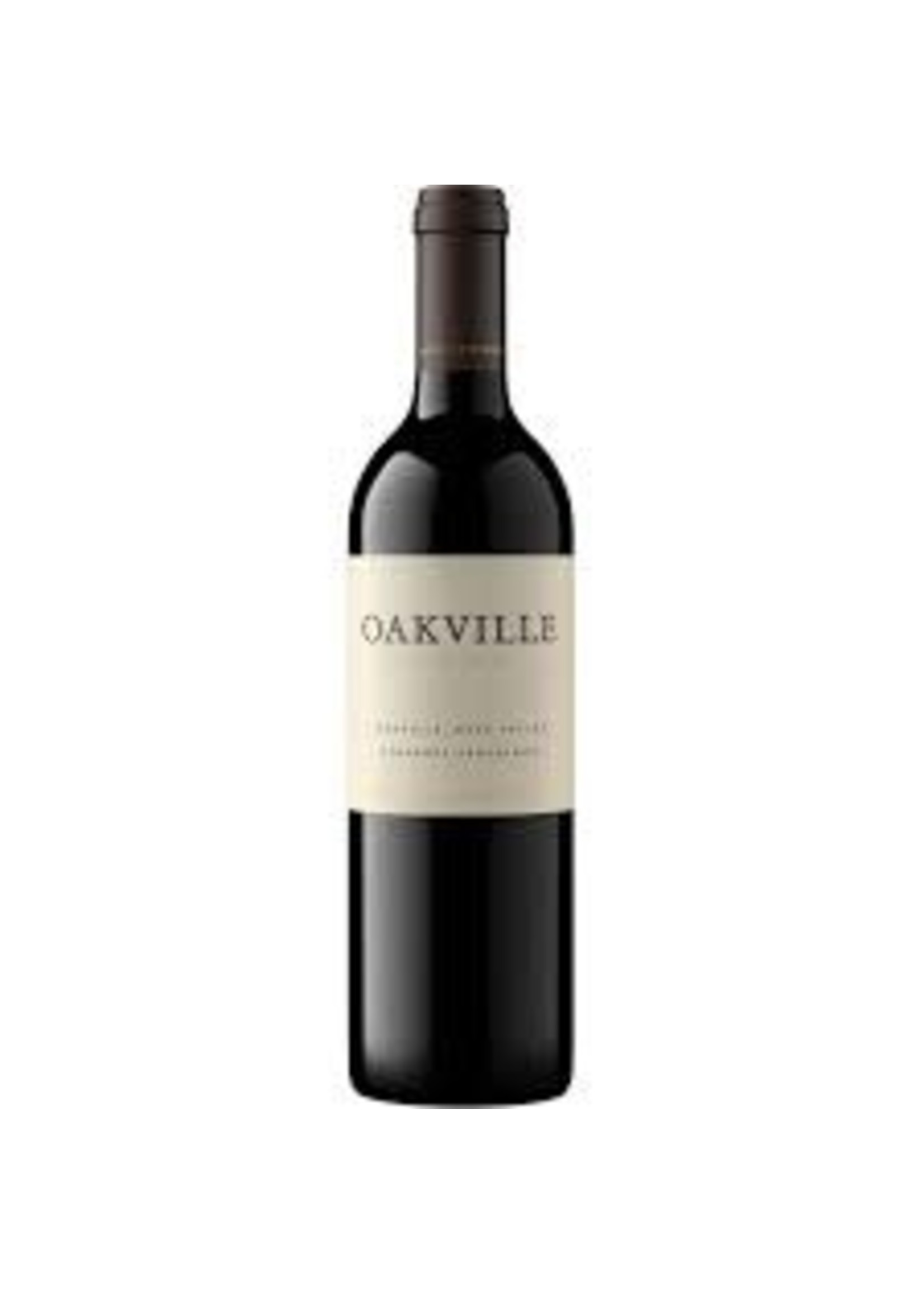Oakville Winery 2017 Cabernet Sauvignon 750ml