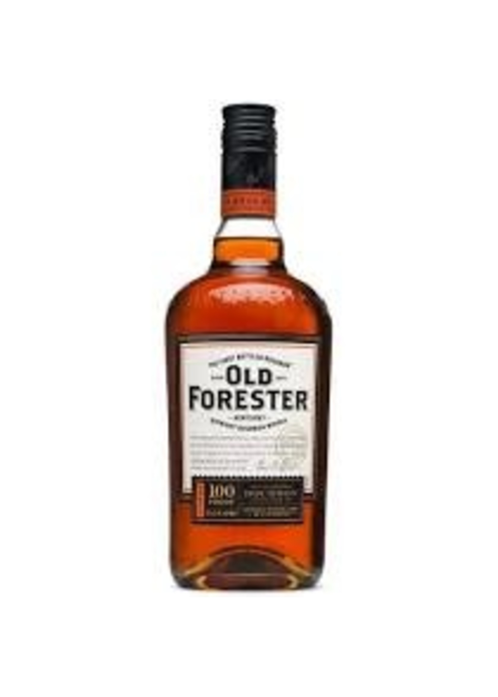 Old Forester Bourbon 100 PF Signature 750ml