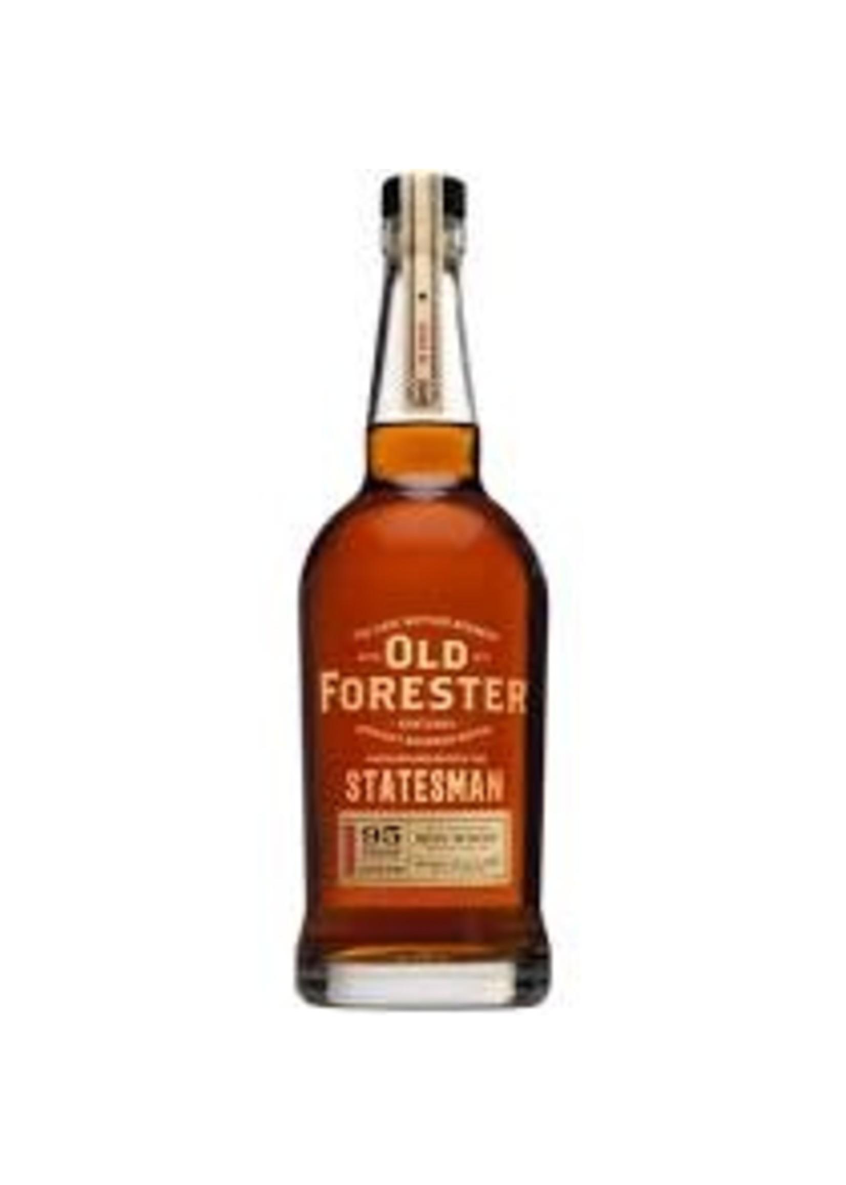 Old Forester Bourbon Statesman 95PF 750ml