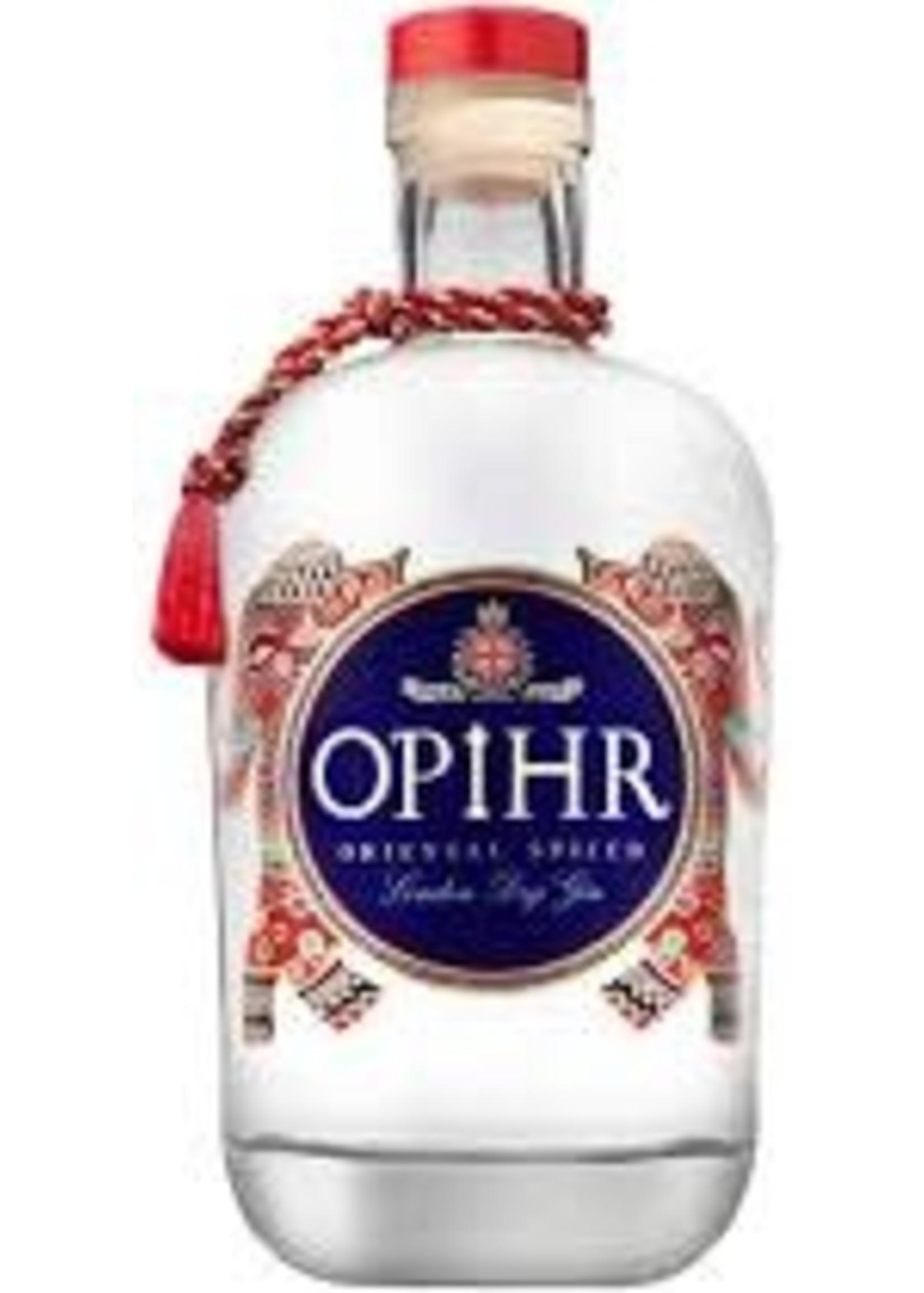 Opihr 'Oriental' Spiced London Dry Gin 750ml
