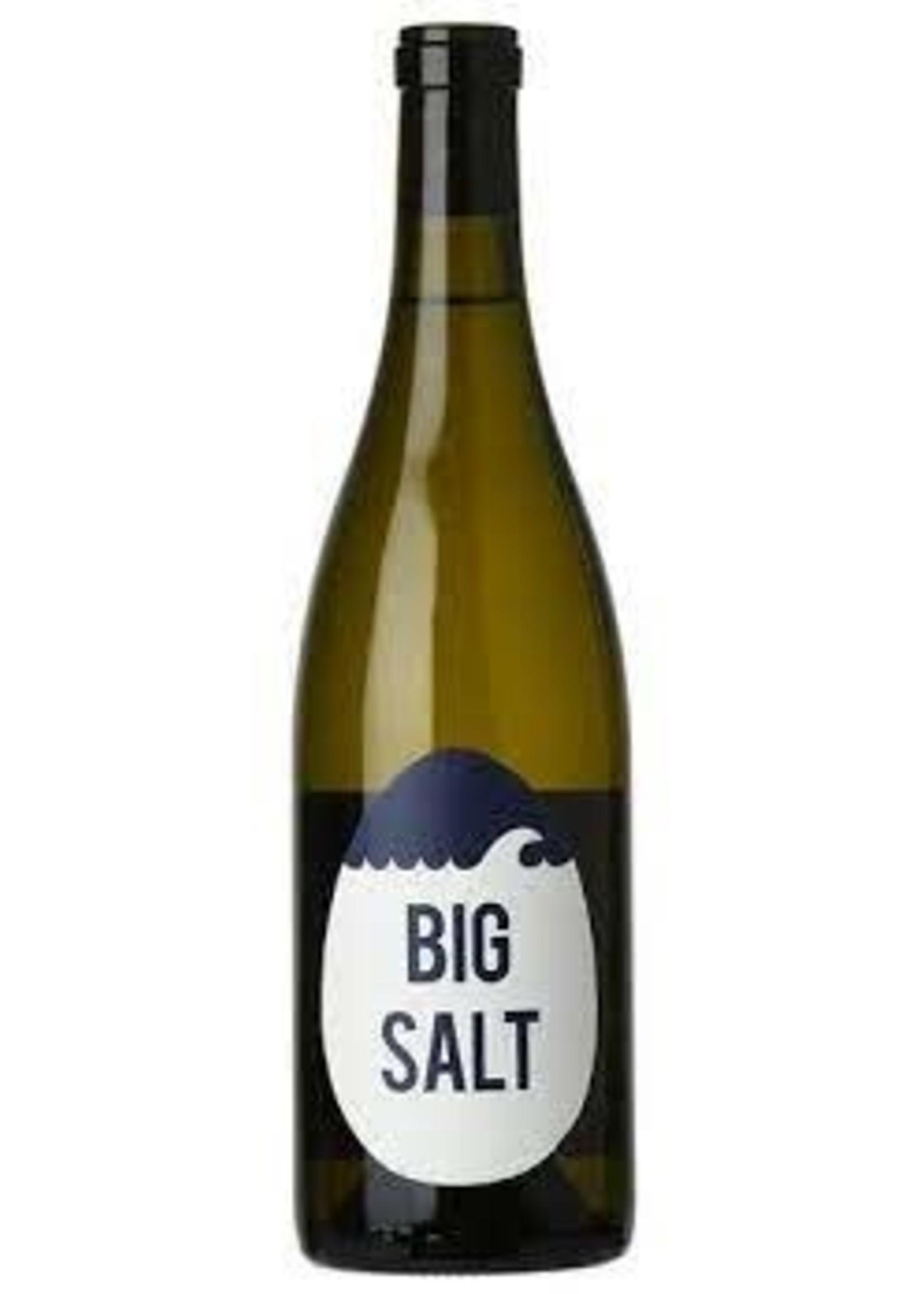 Ovum 2020 White Big Salt 750ml