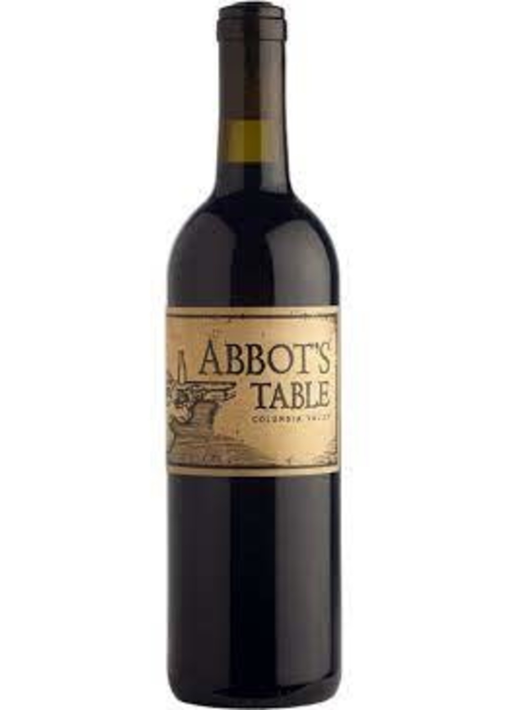 Owen Roe 2018 'Abbot's Table' Red 750ml