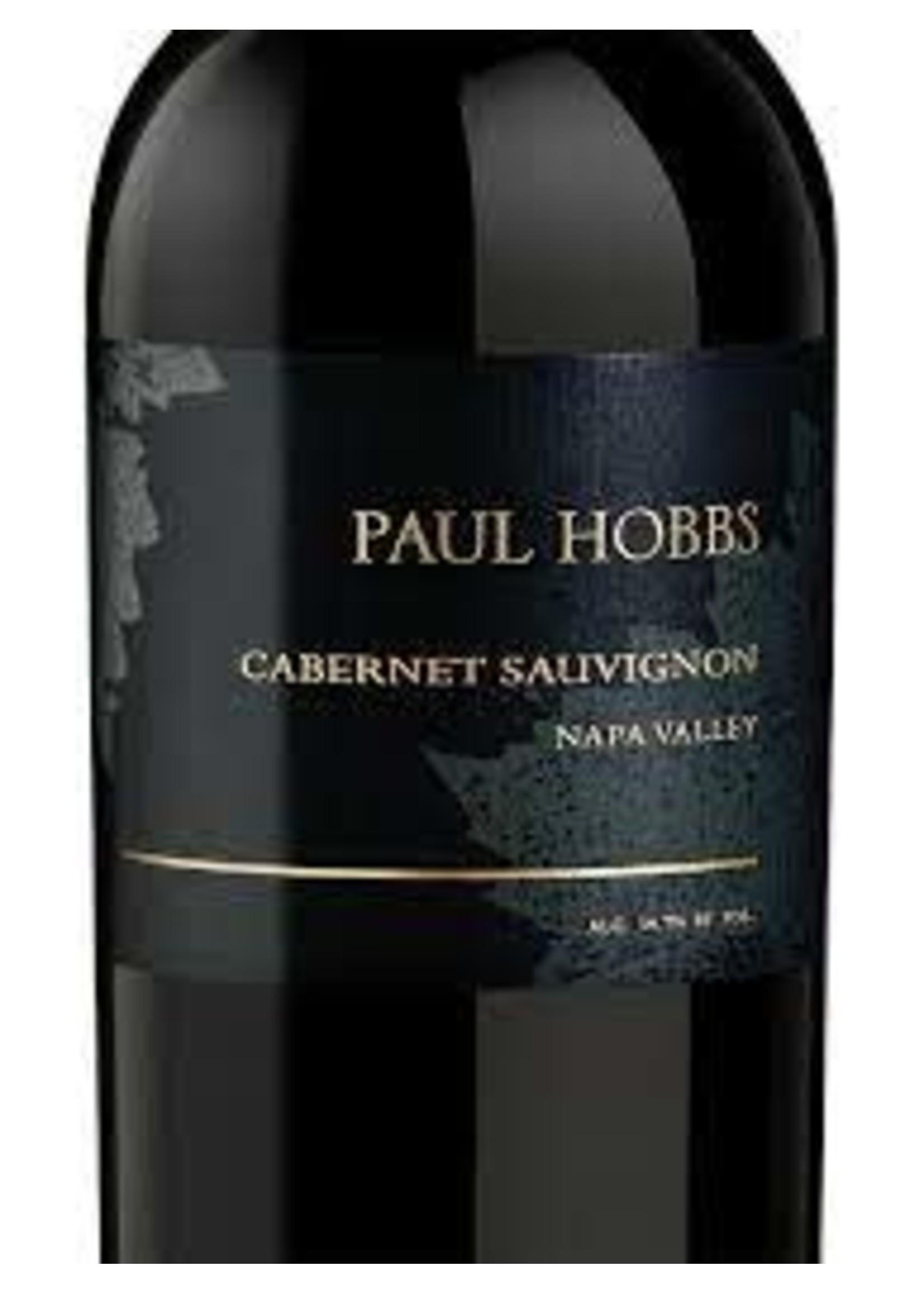 Paul Hobbs 2016 Cabernet Sauvignon Napa 750ml