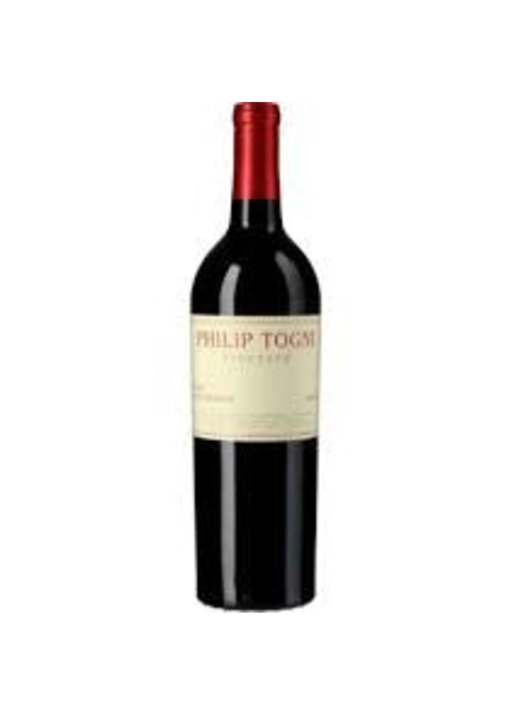 Philip Togni 2017 Cabernet Sauvignon Napa 750ml