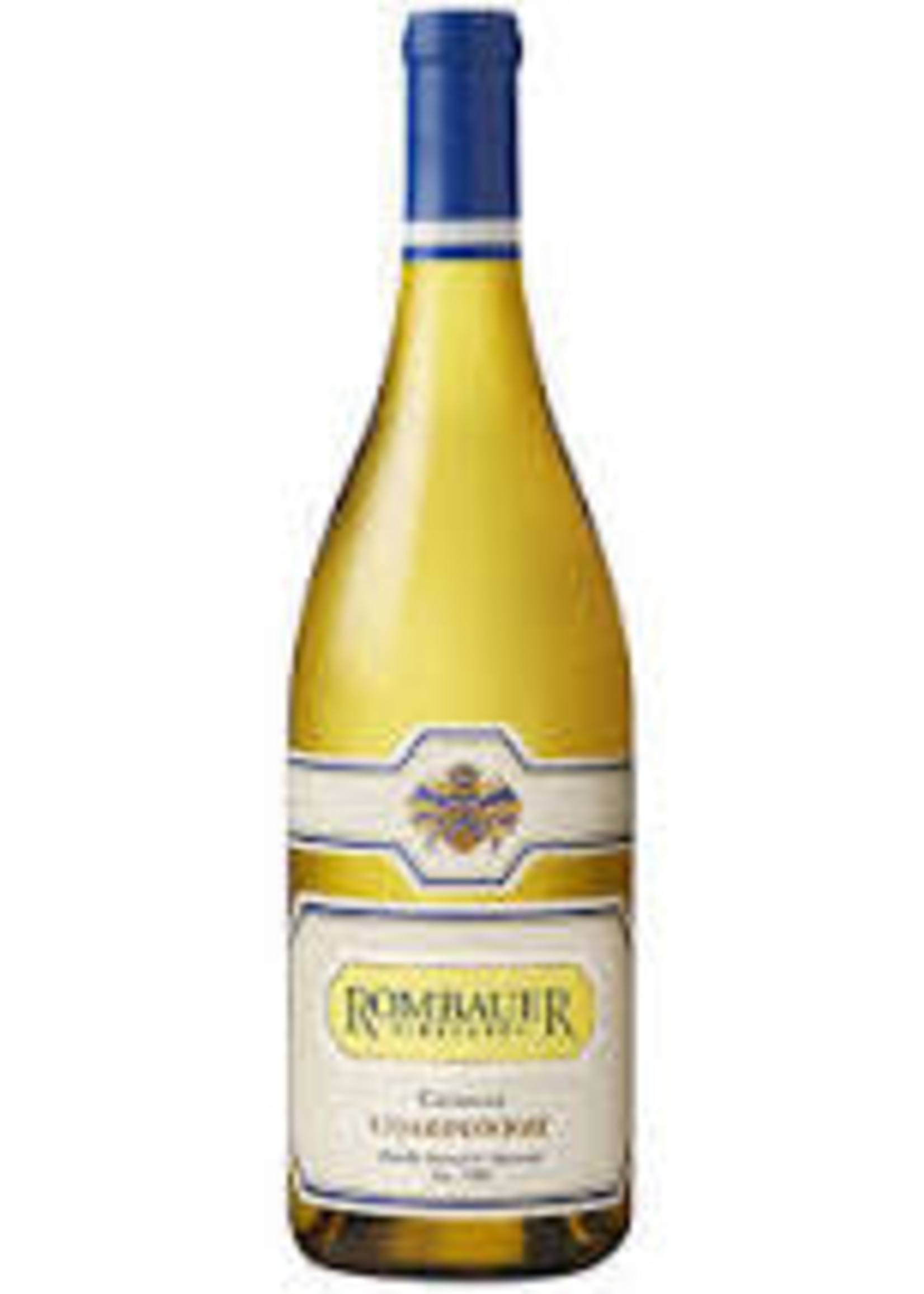 Rombauer 2019 Chardonnay 750ml