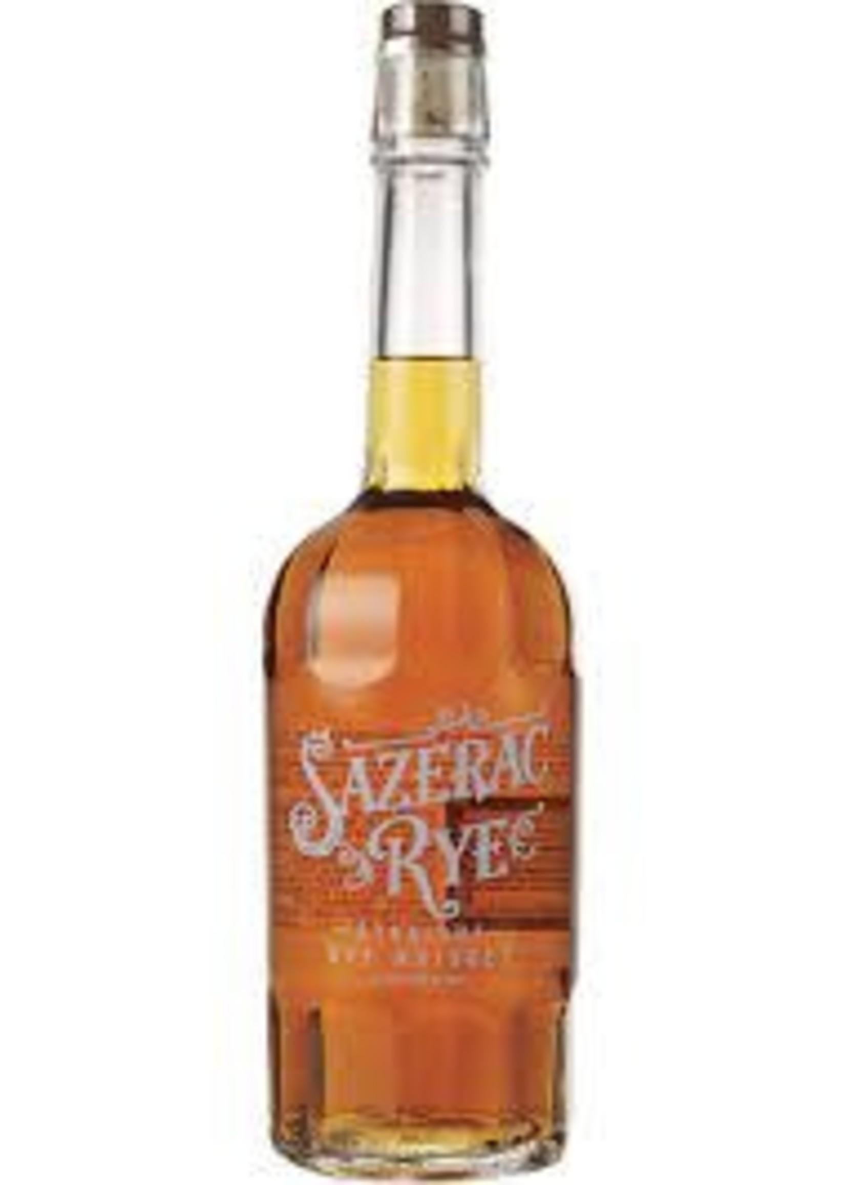 Sazerac 6 year Old Rye Whiskey 750ml