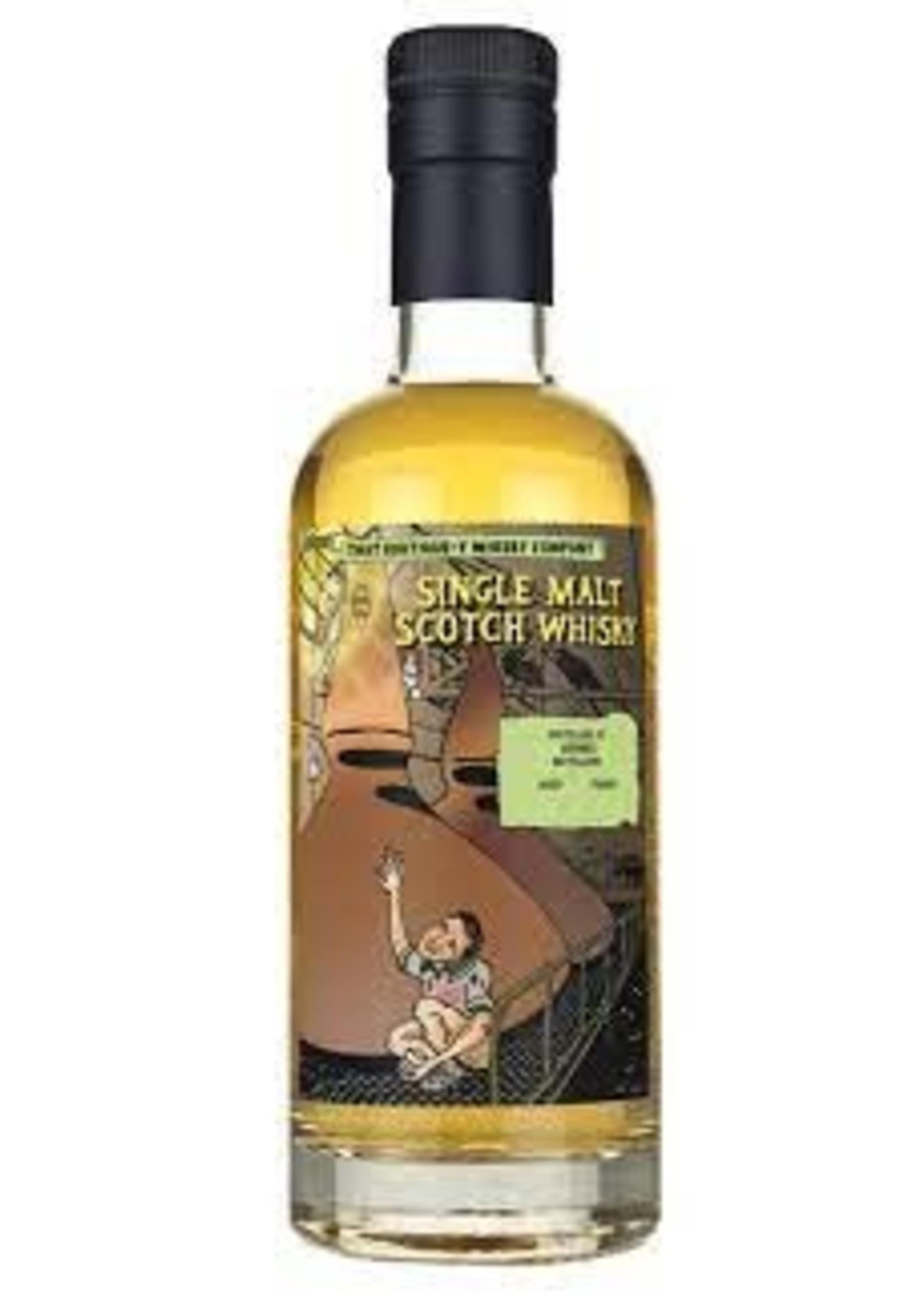 That Boutique-Y Whisky Co. Ardbeg 12yr 375ml