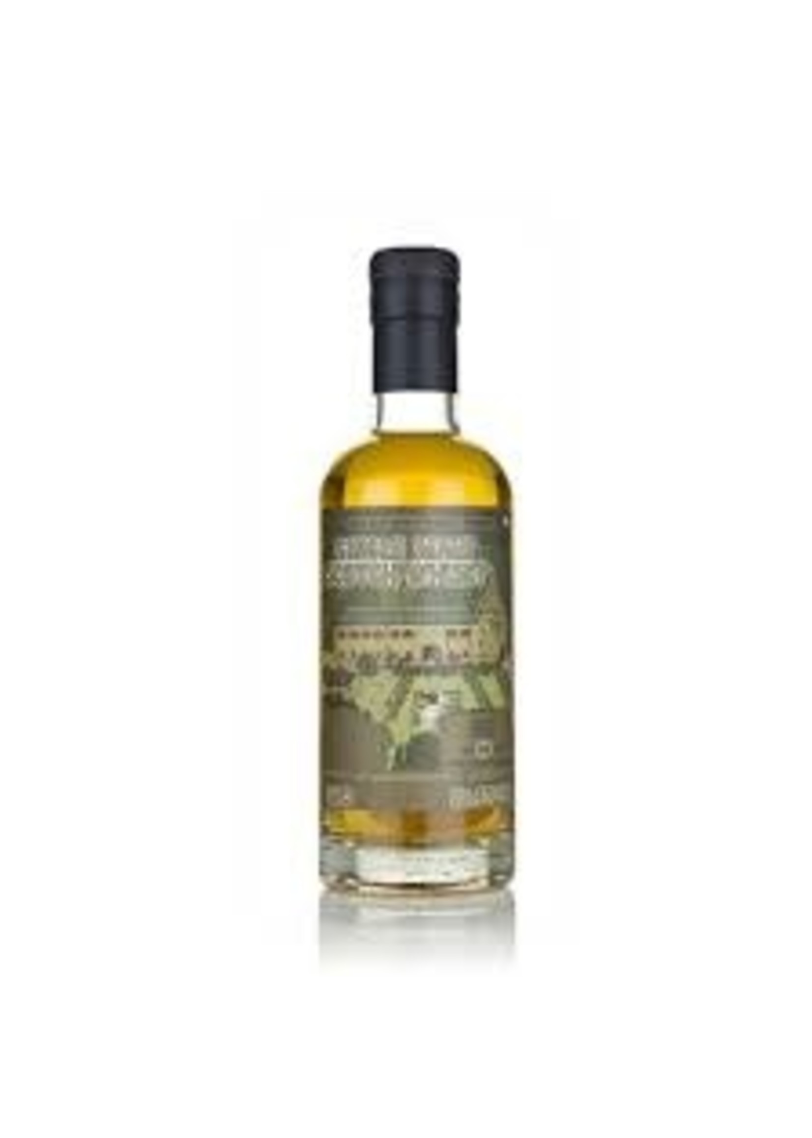 That Boutique-Y Whisky Co. Glenrothes 20yr 375ml