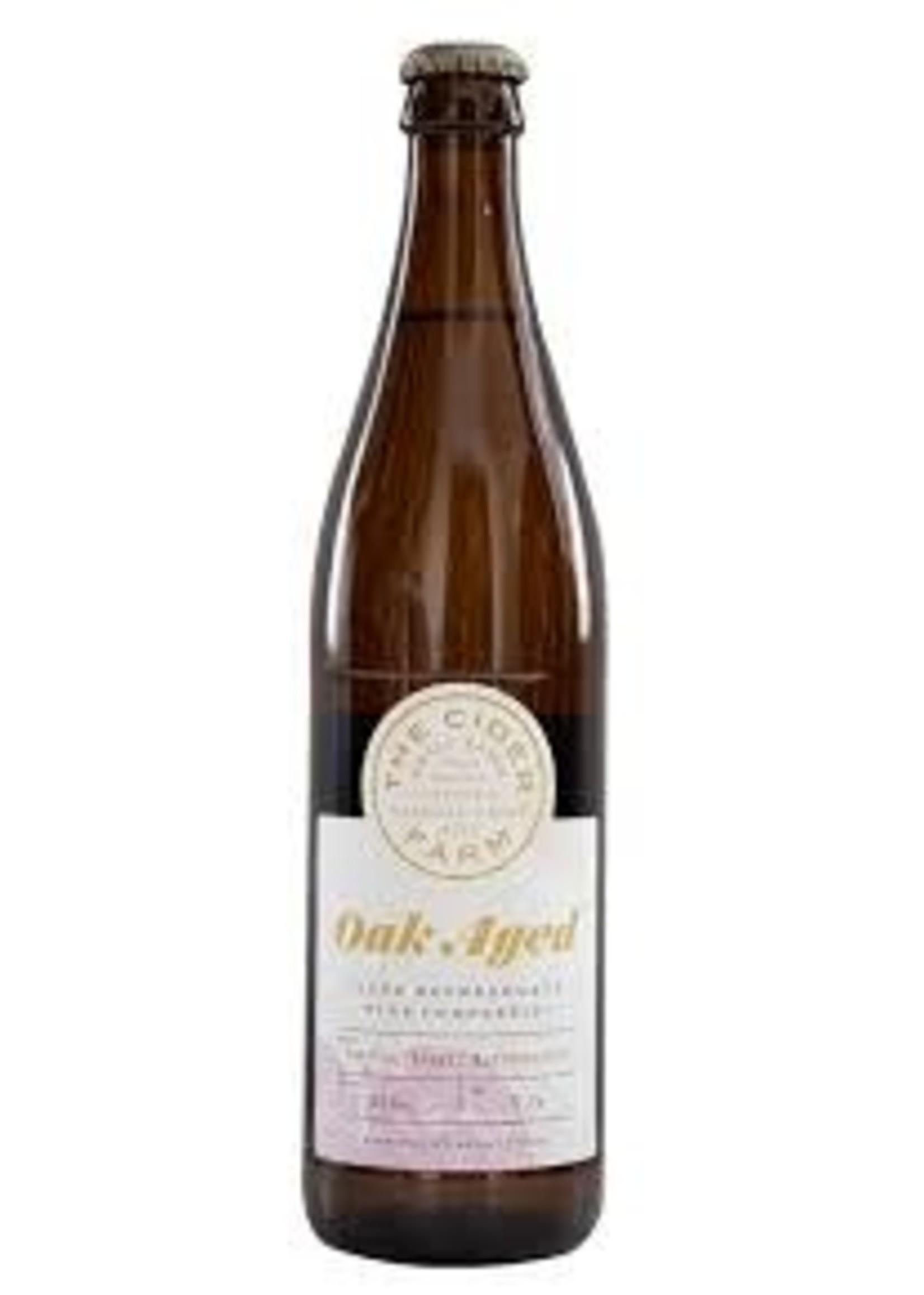 The Cider Farm Oak Aged Cider 500ml