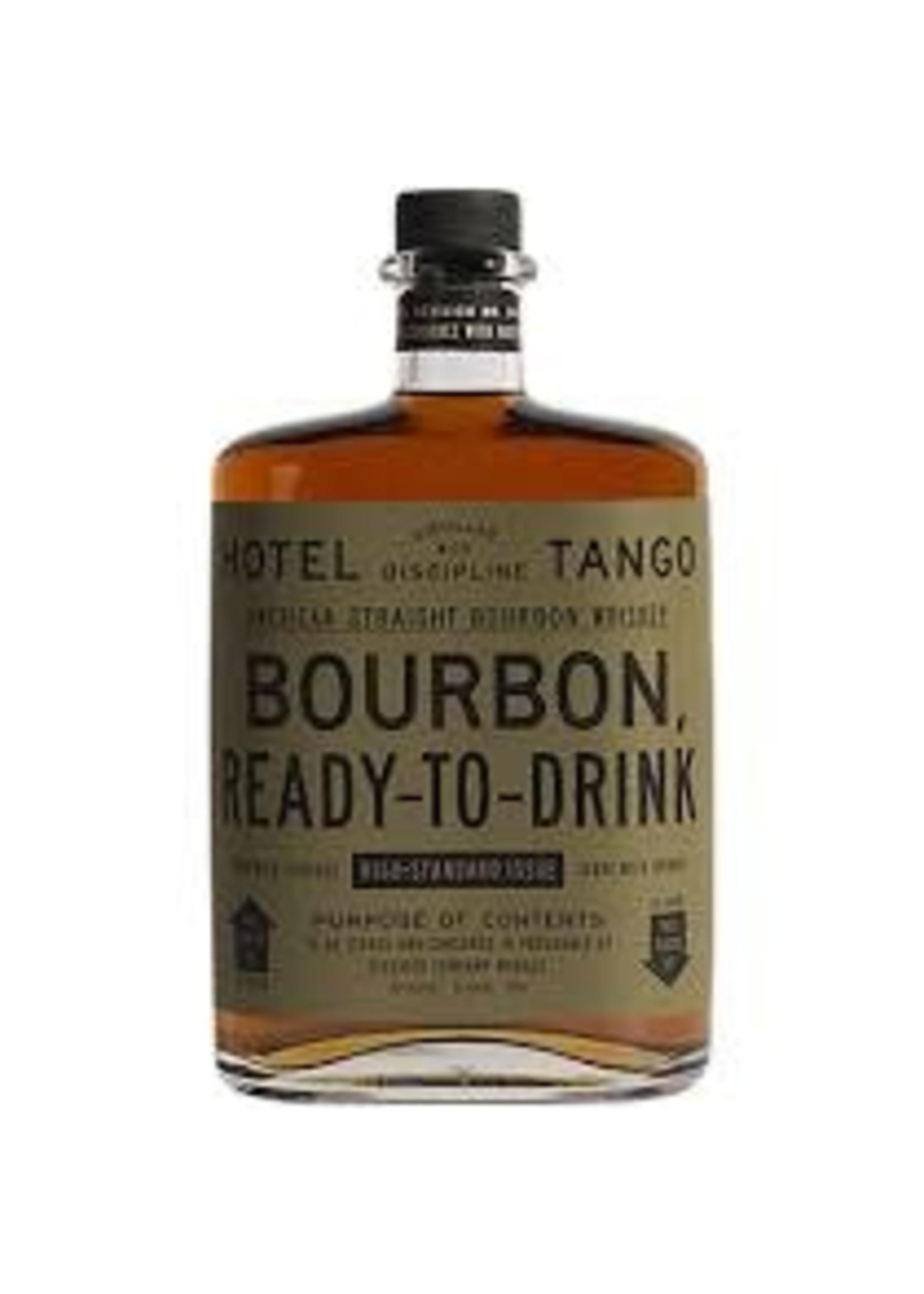 Hotel Tango American Straight Bourbon Whiskey 750ml