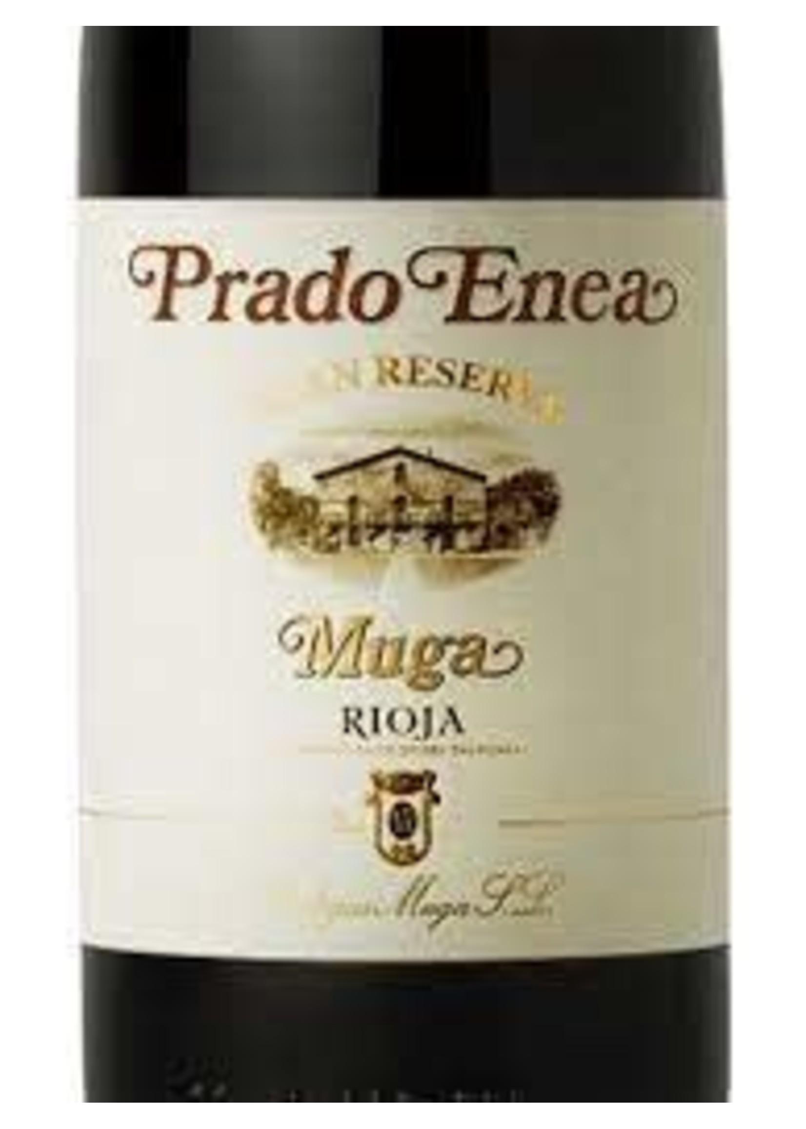 Muga 2014 Rioja Prado Enea Gran Reserva 750ml