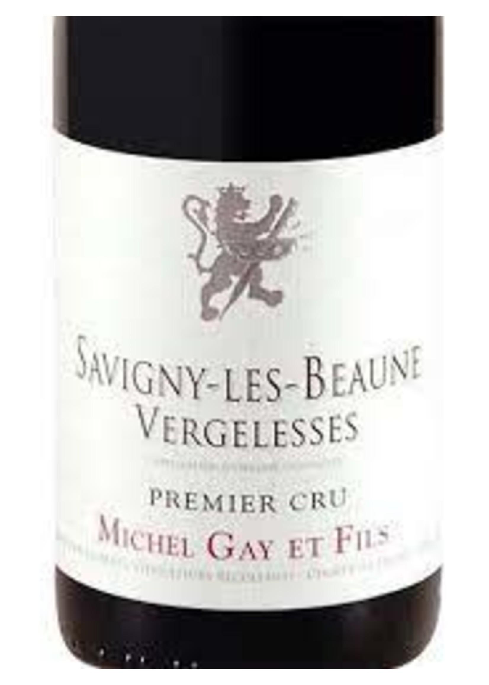 Michel Gay 2016 Savigny Les Beaune 1er Cru Les Vergelesses 750ml
