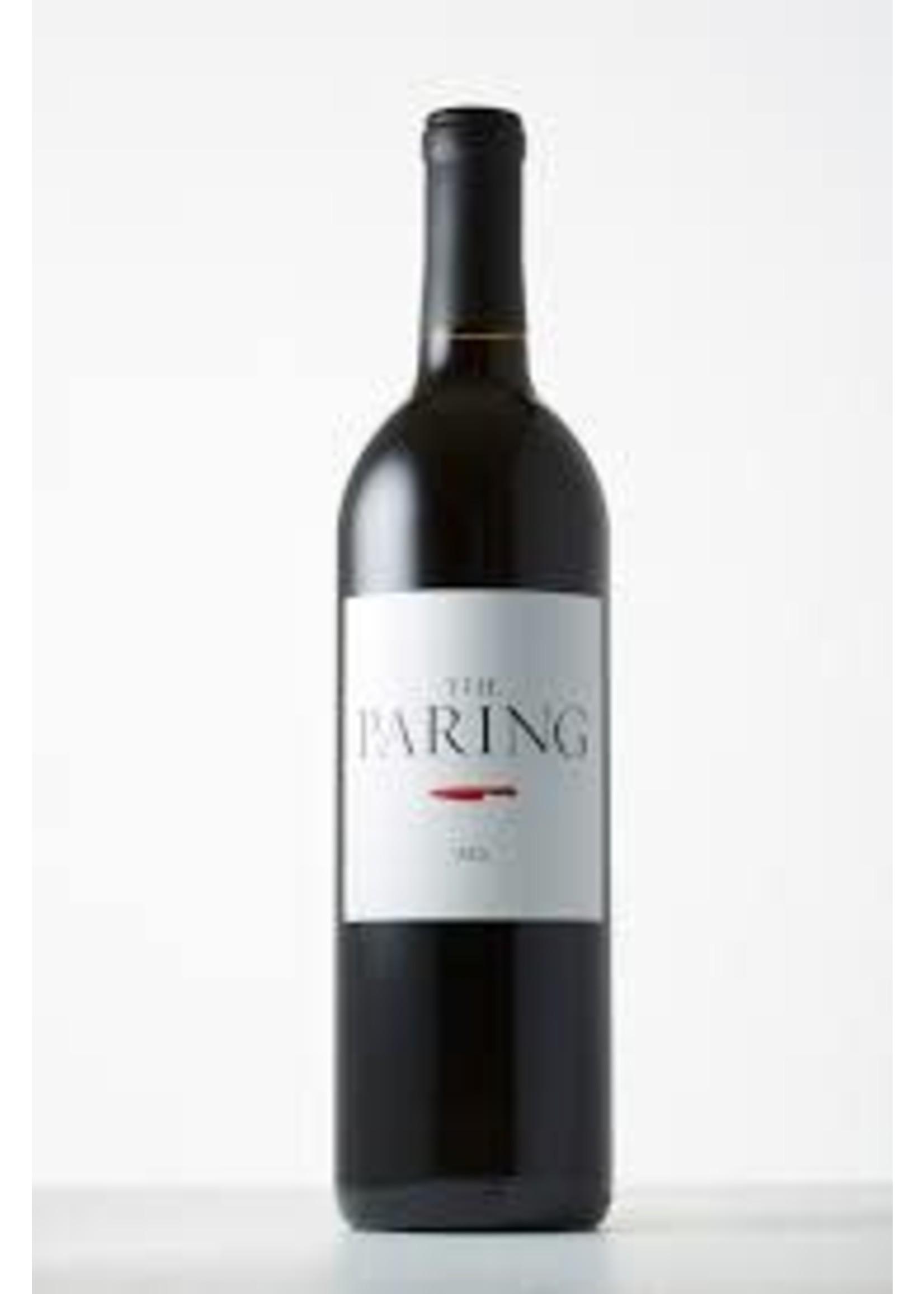 The Pairing 2016 Red Wine 750ml