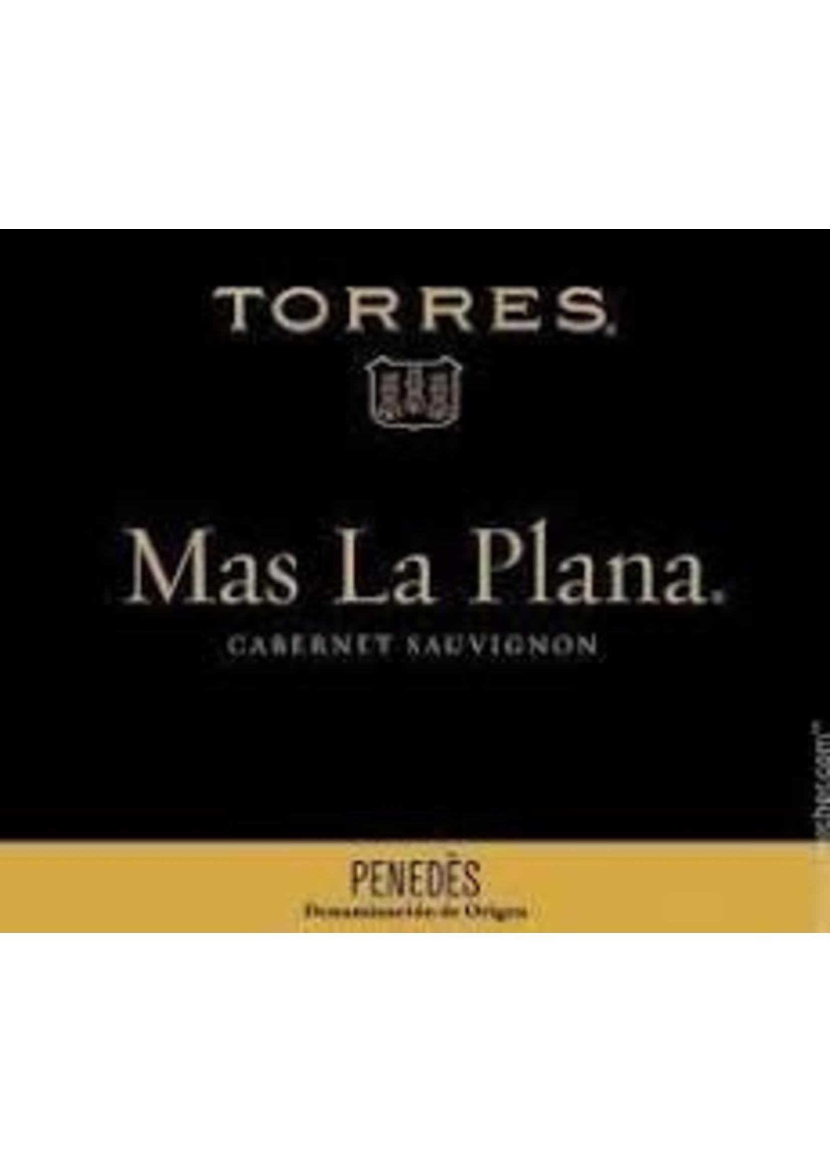 Torres 2015 Mas La Plana Cabernet Sauvignon 750ml