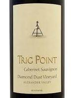 Trig Point 2018 Cabernet Sauvignon Diamond Dust Vyd 750ml