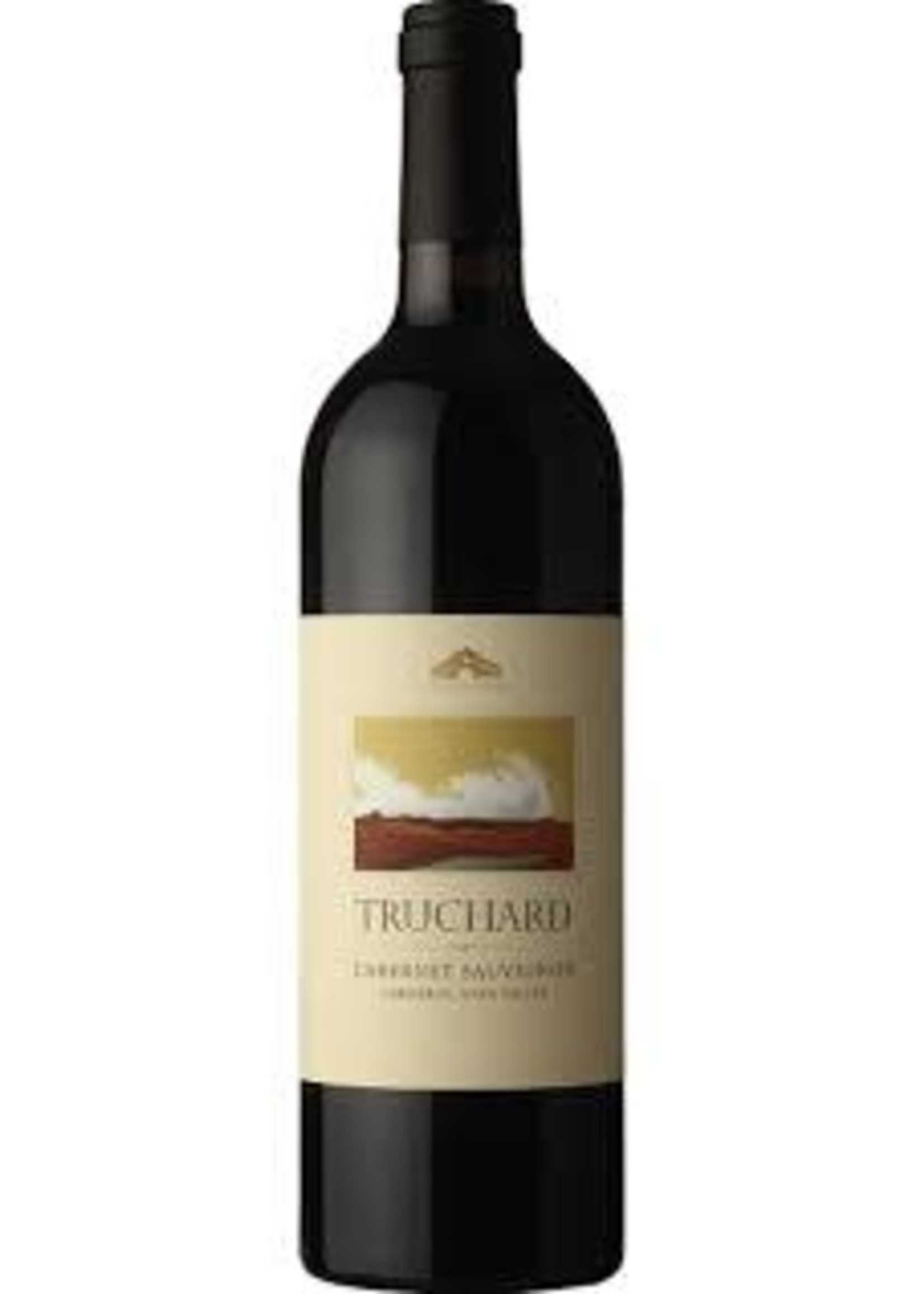 Truchard 2017 Cabernet Sauvignon Napa 750ml