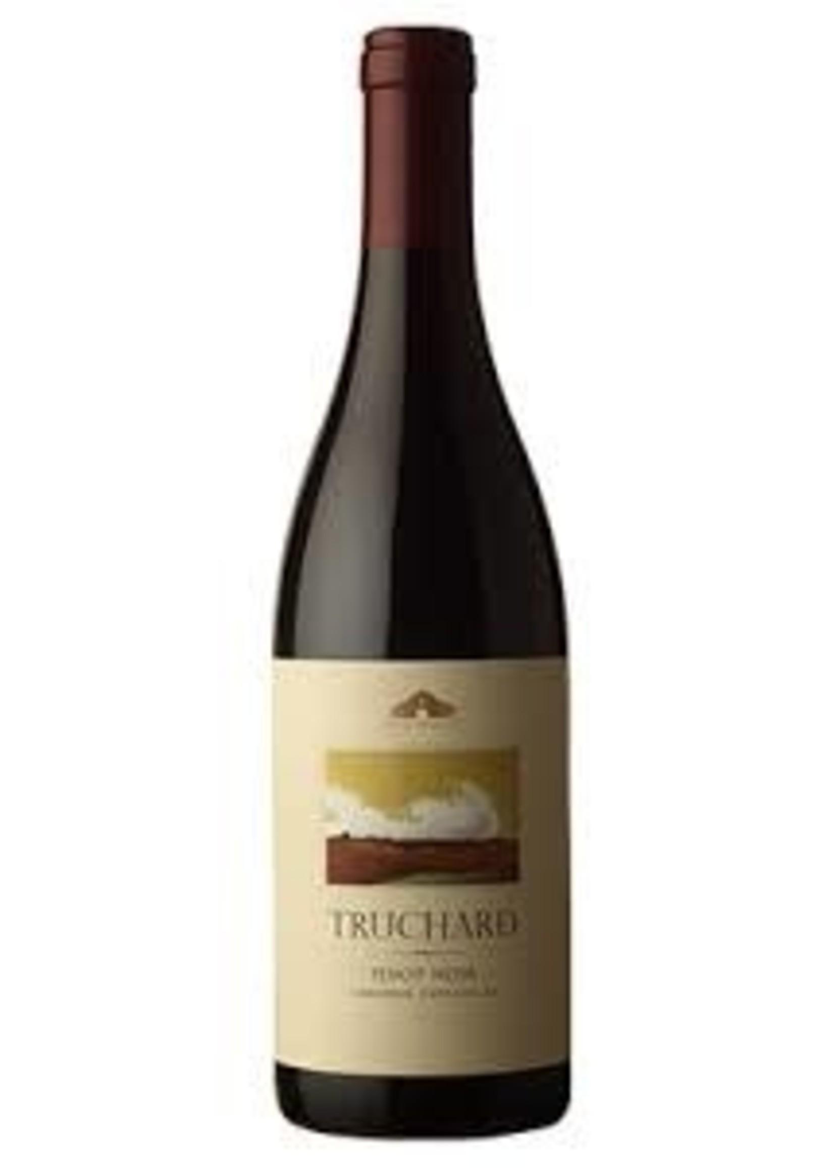 Truchard 2017 Pinot Noir 750ml